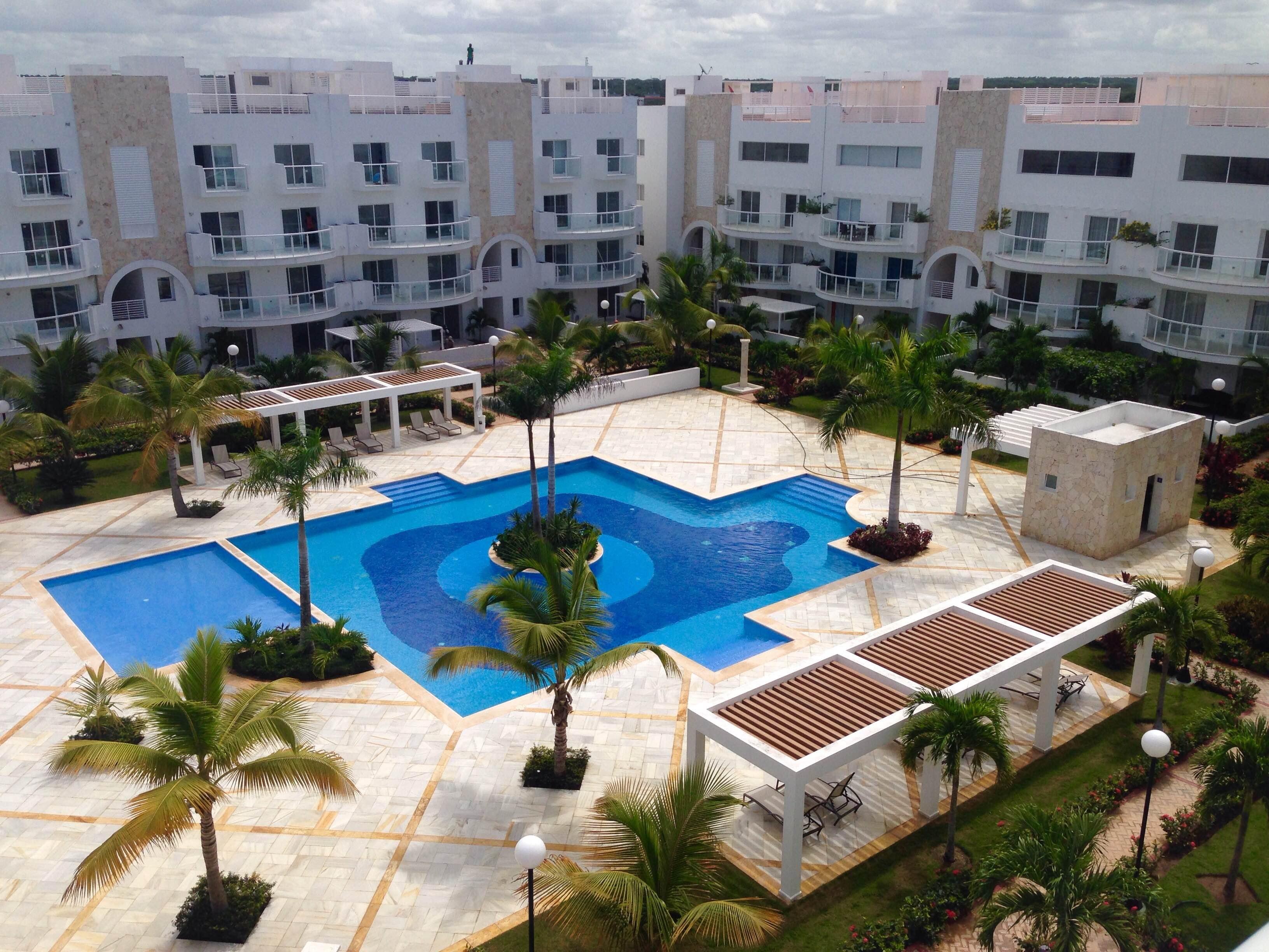 Fotos gratis villa palacio ver vacaciones piscina for Vacaciones en villas con piscina