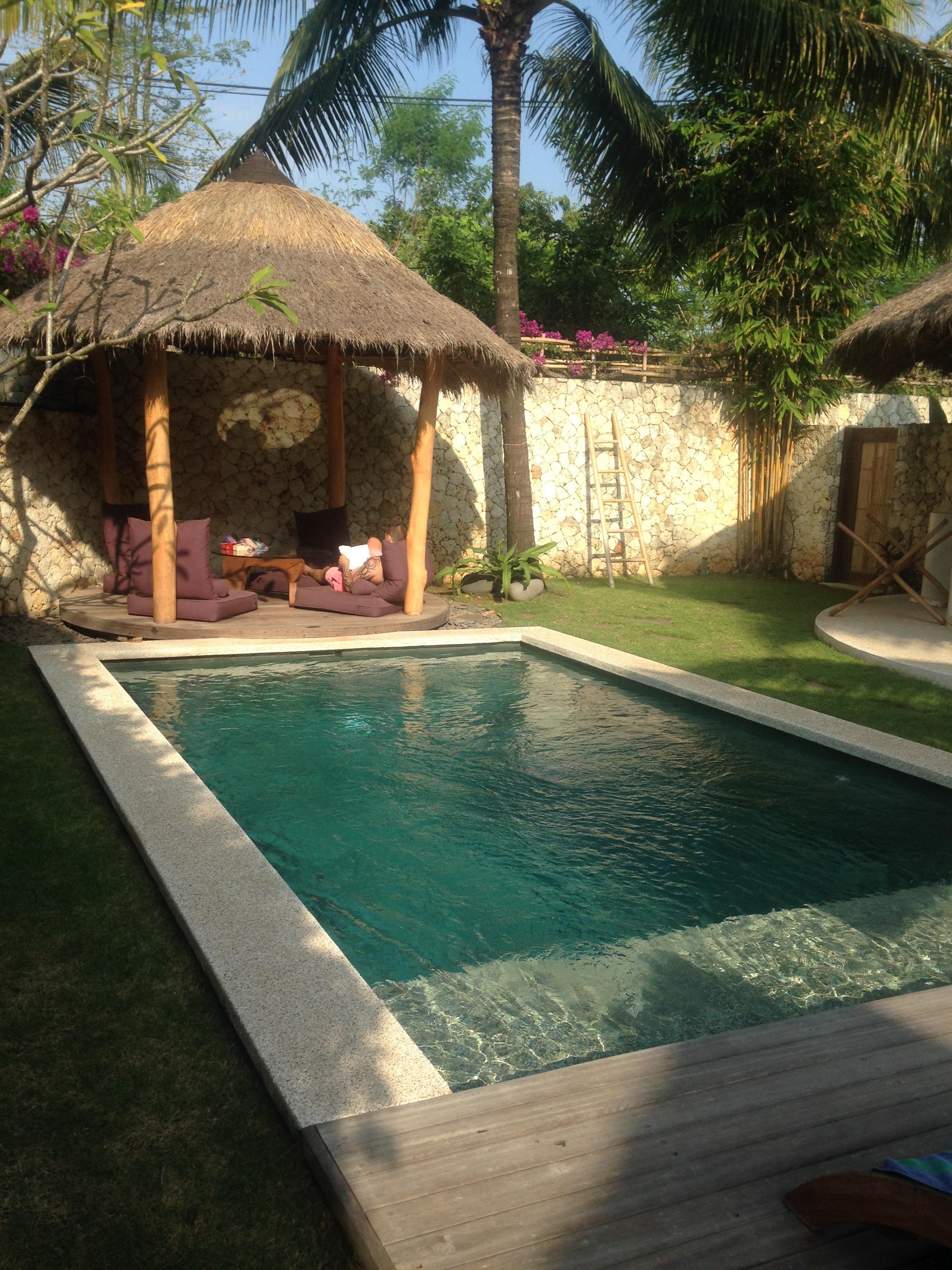 Fotos gratis villa verano piscina caba a patio interior propiedad recurso inmuebles - Ley propiedad horizontal patio interior ...