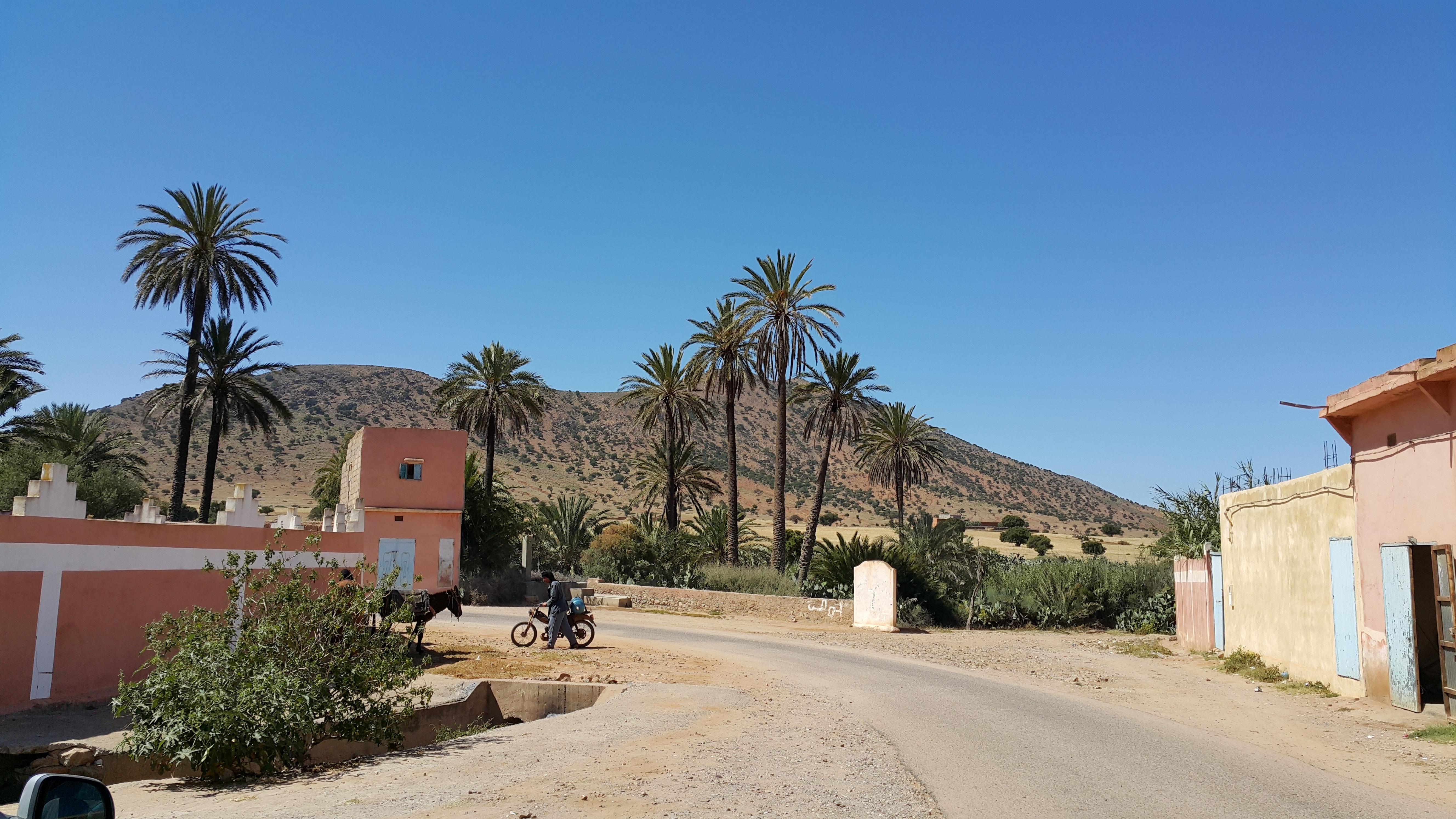 Marokko dating gratis