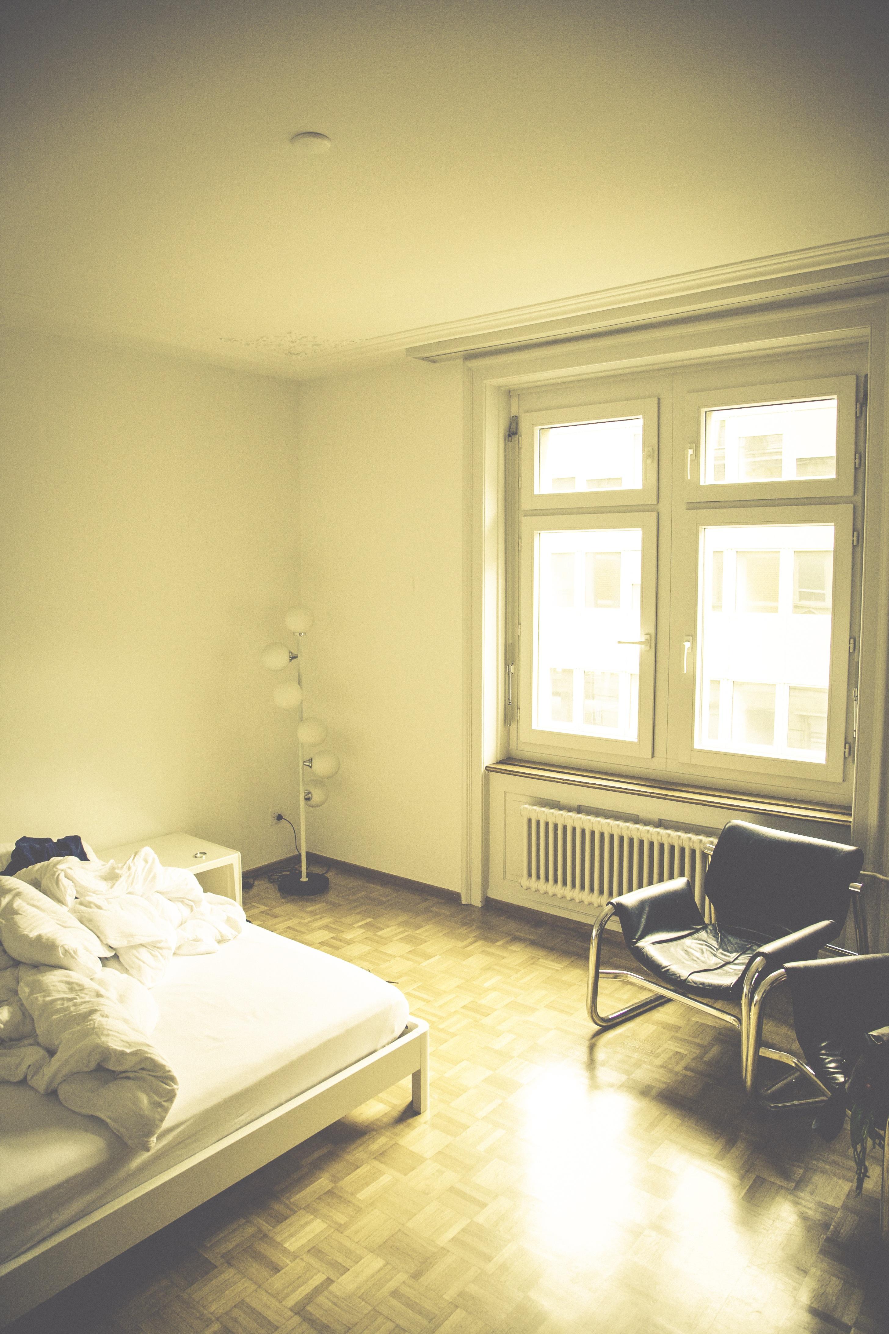 Maison Interieur Zurich