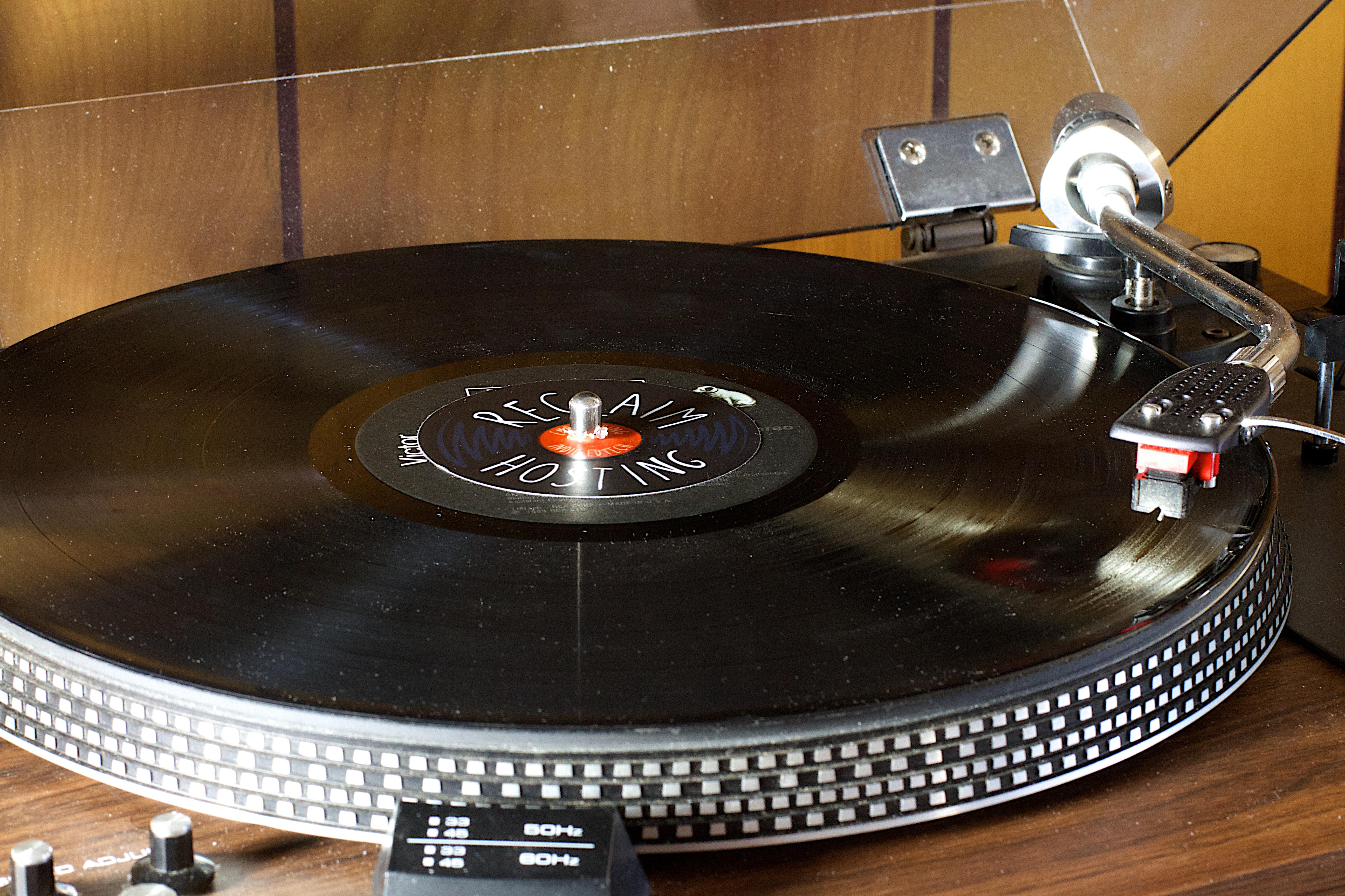 Gentes donorte: vinyl lp record album clip art at clker. Com vector.