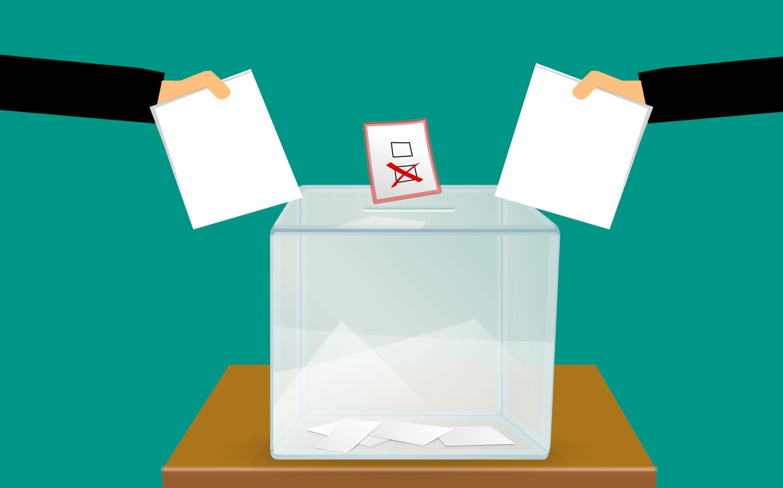 Kostenlose foto : Abstimmung, Wählen, voting ballot, Box, Papier ...