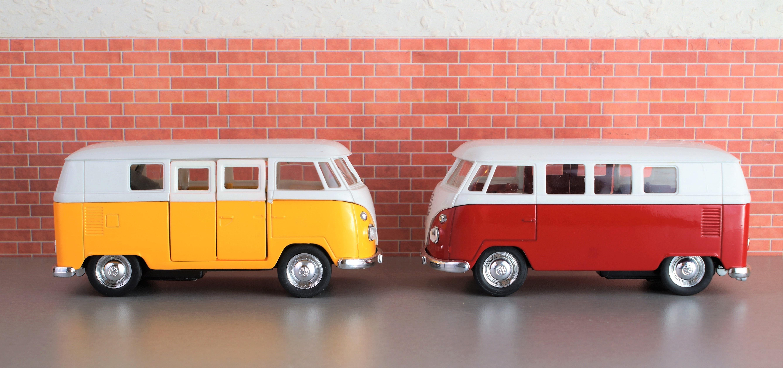 kostenlose foto bus vw bus alt bulli fahrzeug campingbus volkswagen vw modellauto. Black Bedroom Furniture Sets. Home Design Ideas