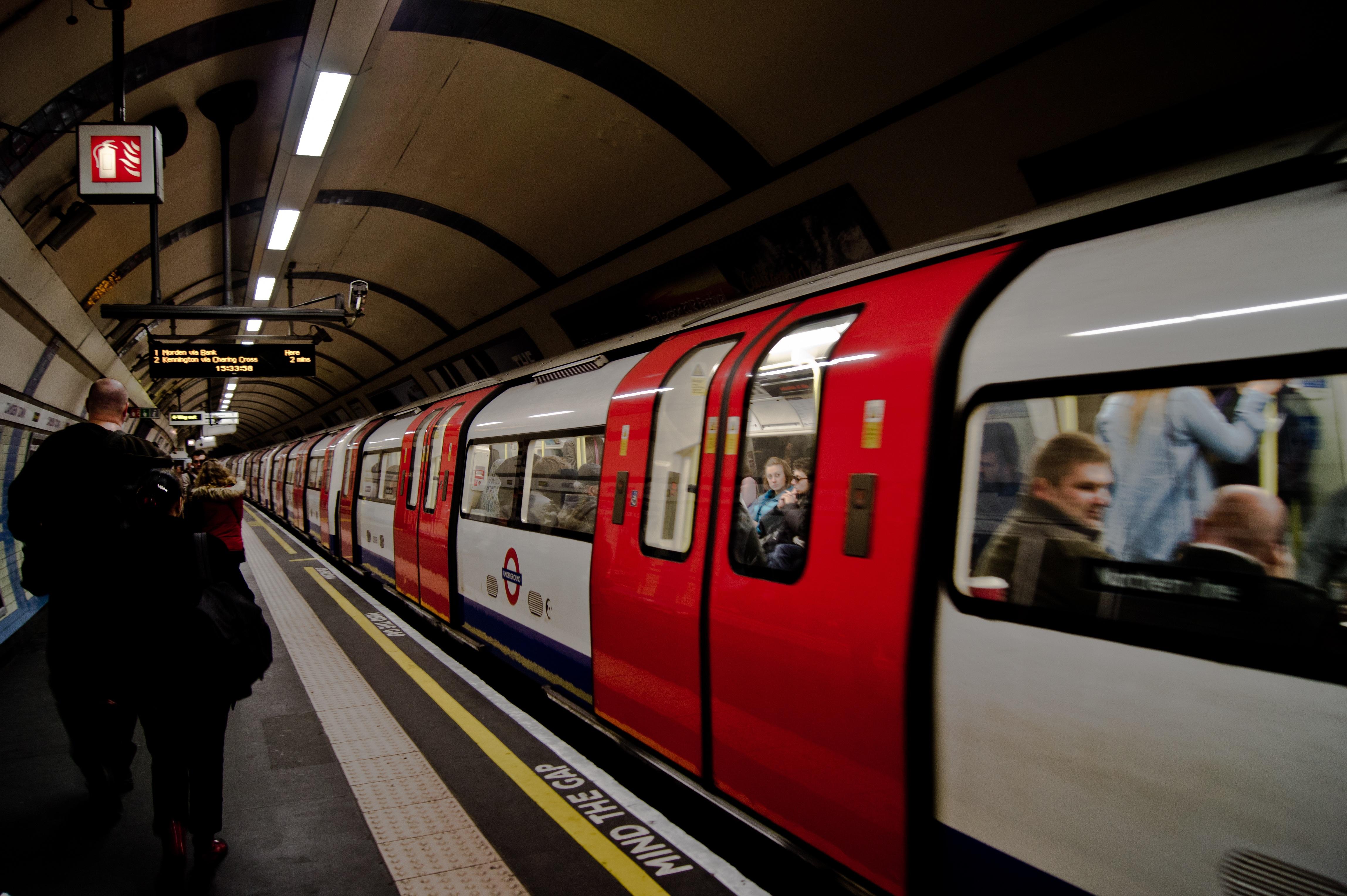 Free Images : wagon, city, urban, train, vehicle, public transport, metro station, capital ...