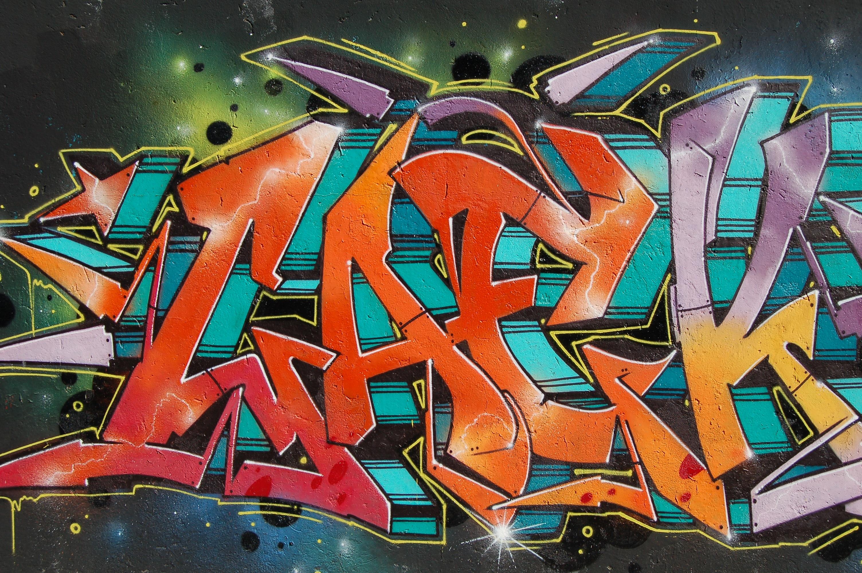 Смешная надежда, картинки с надписями графити