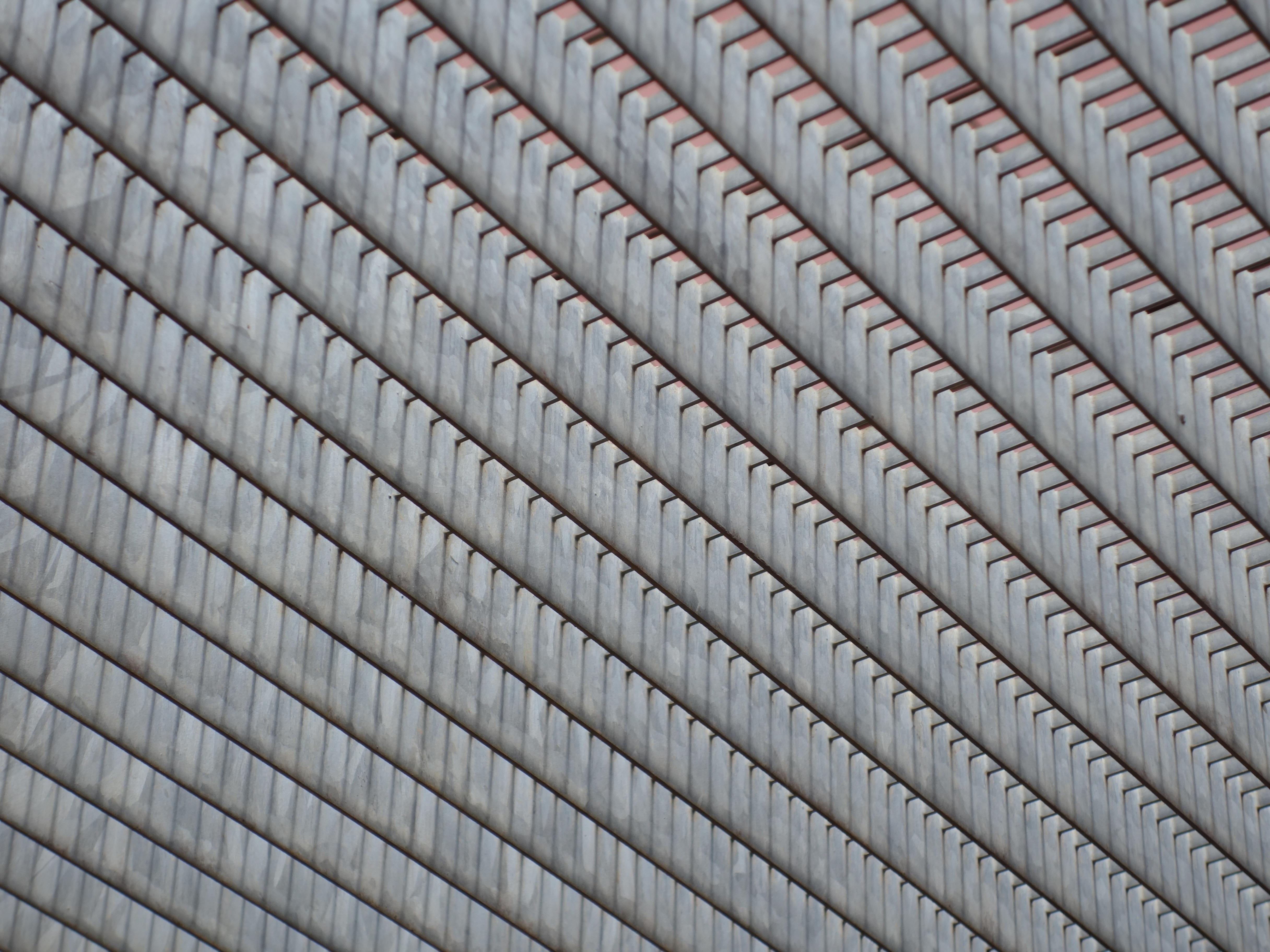 무료 이미지 : 벽, 무늬, 선, 금속, 자료, 인테리어 디자인, 직물 ...
