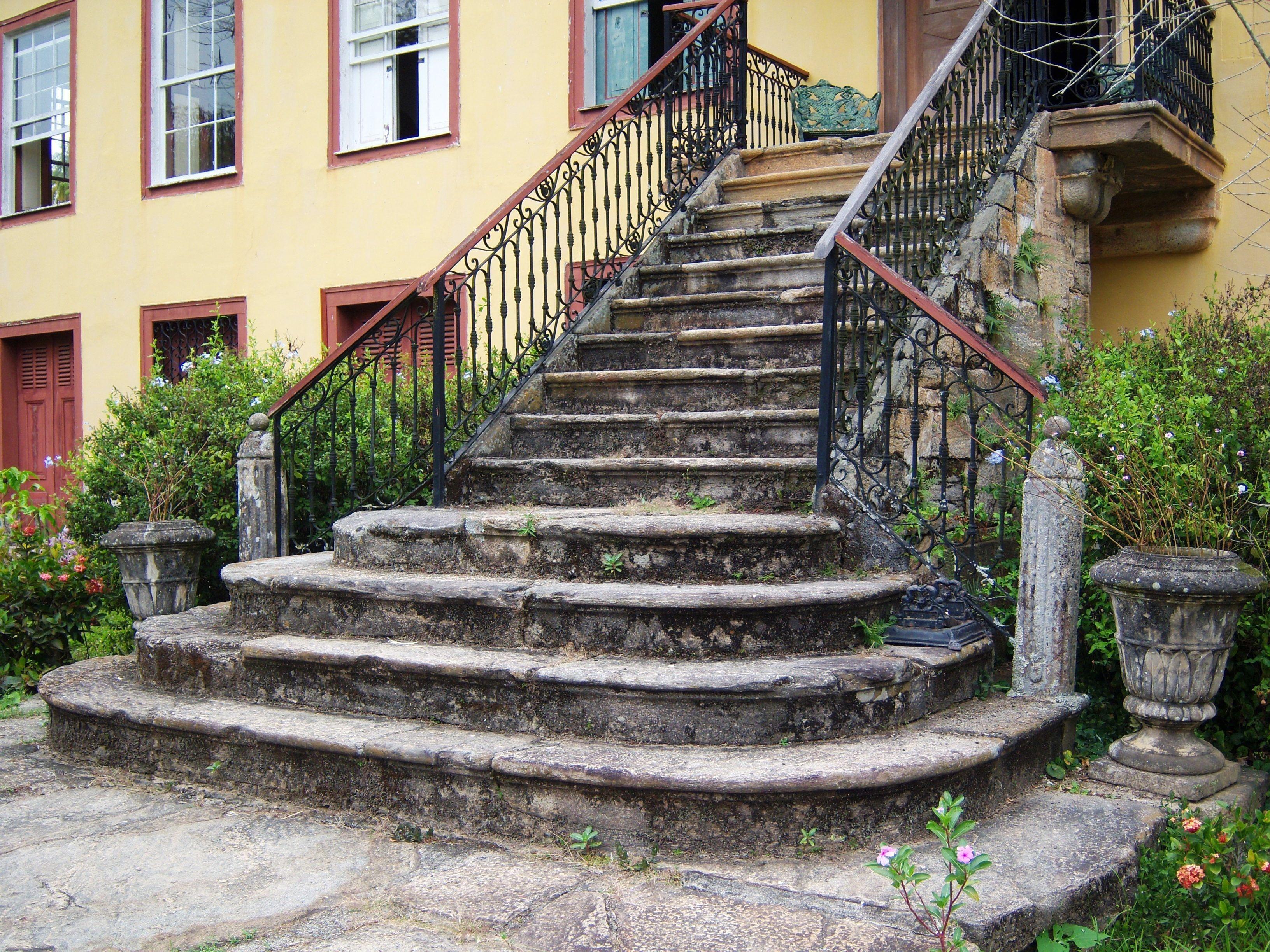 Escaleras jardin amazing escaleras jardin with escaleras jardin top de escaleras flotantes - Escaleras de jardin ...