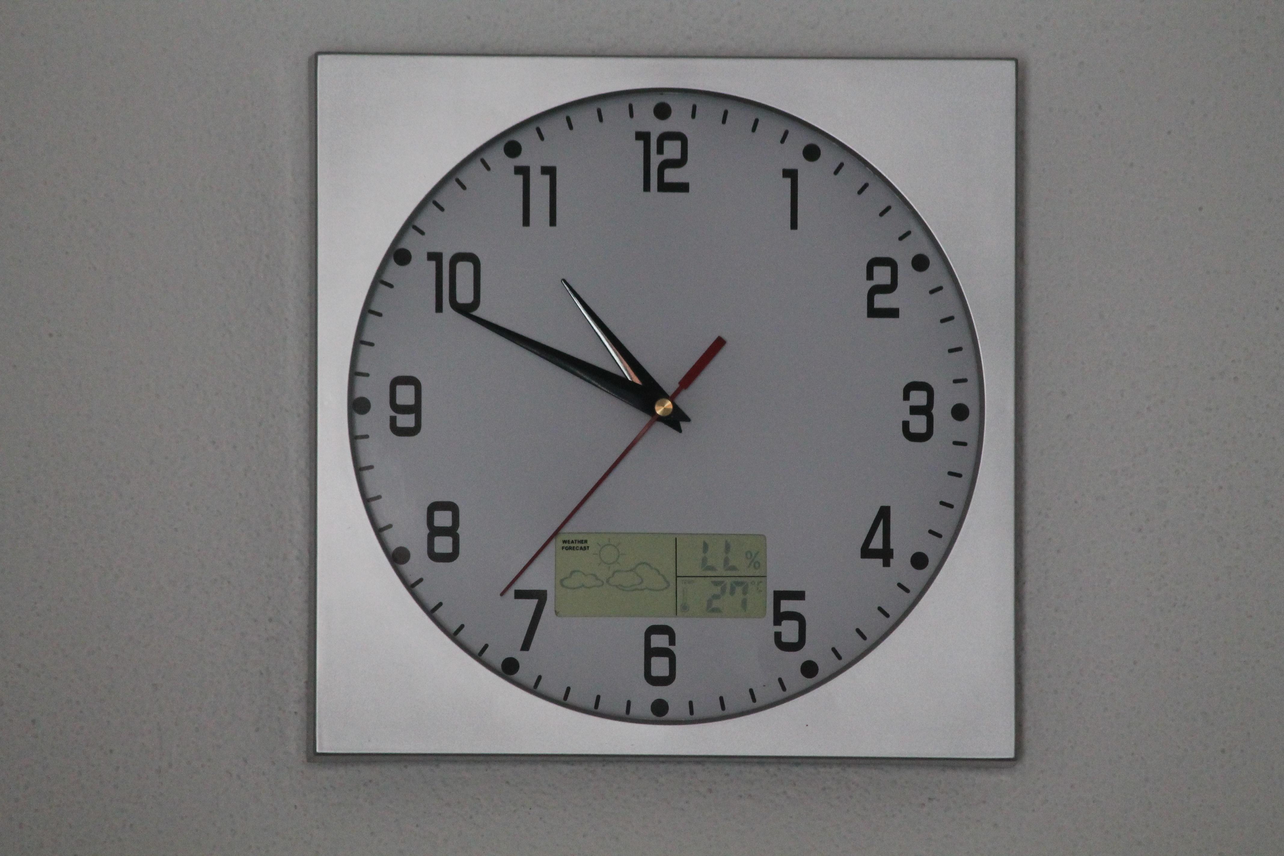 Fotos Gratis Reloj Mano N Mero Pared Cosa An Loga  # Muebles Num Decoracion