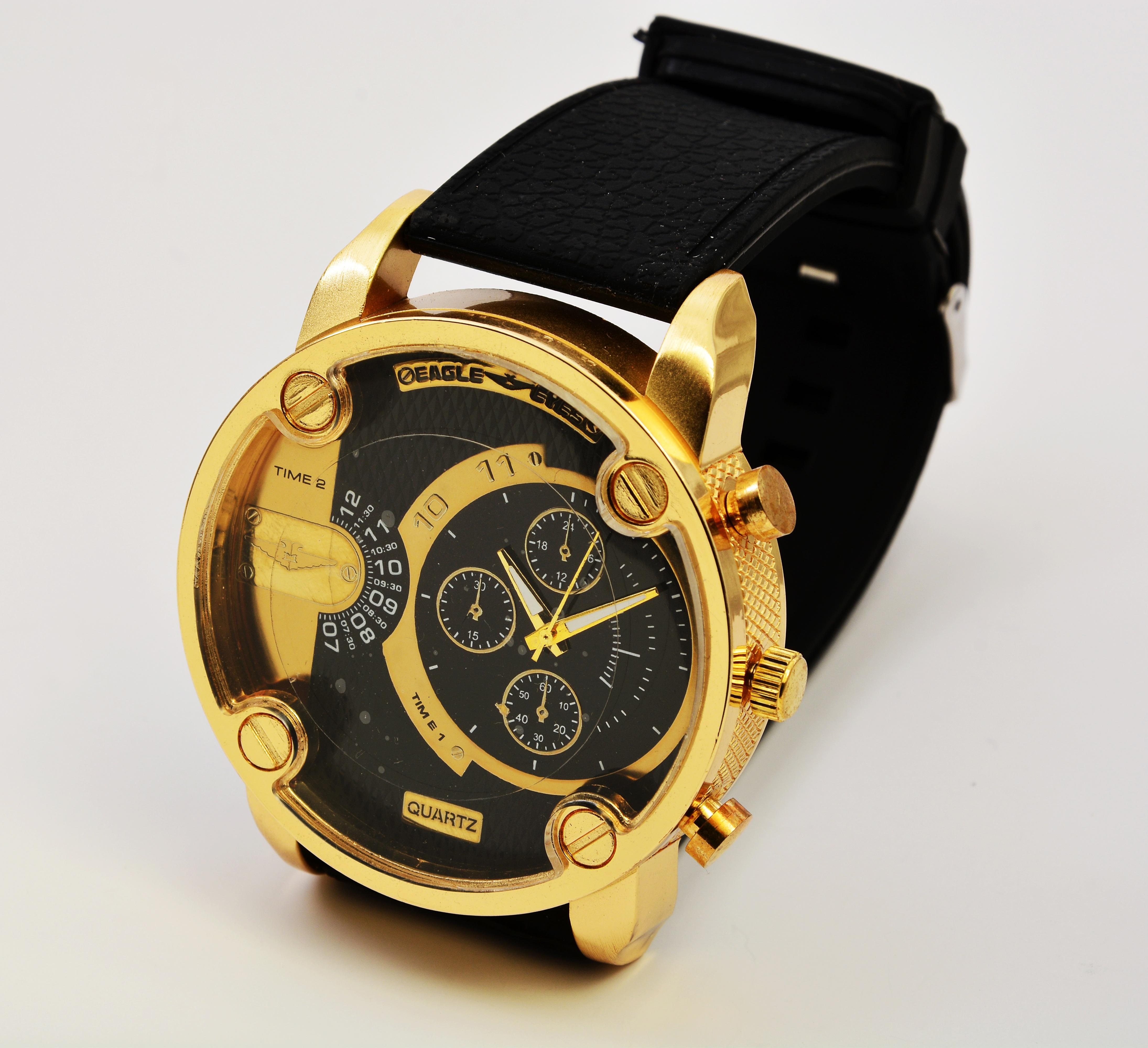 f9aa61e9df hodinky ručné čas Muž značka popruh minerálne