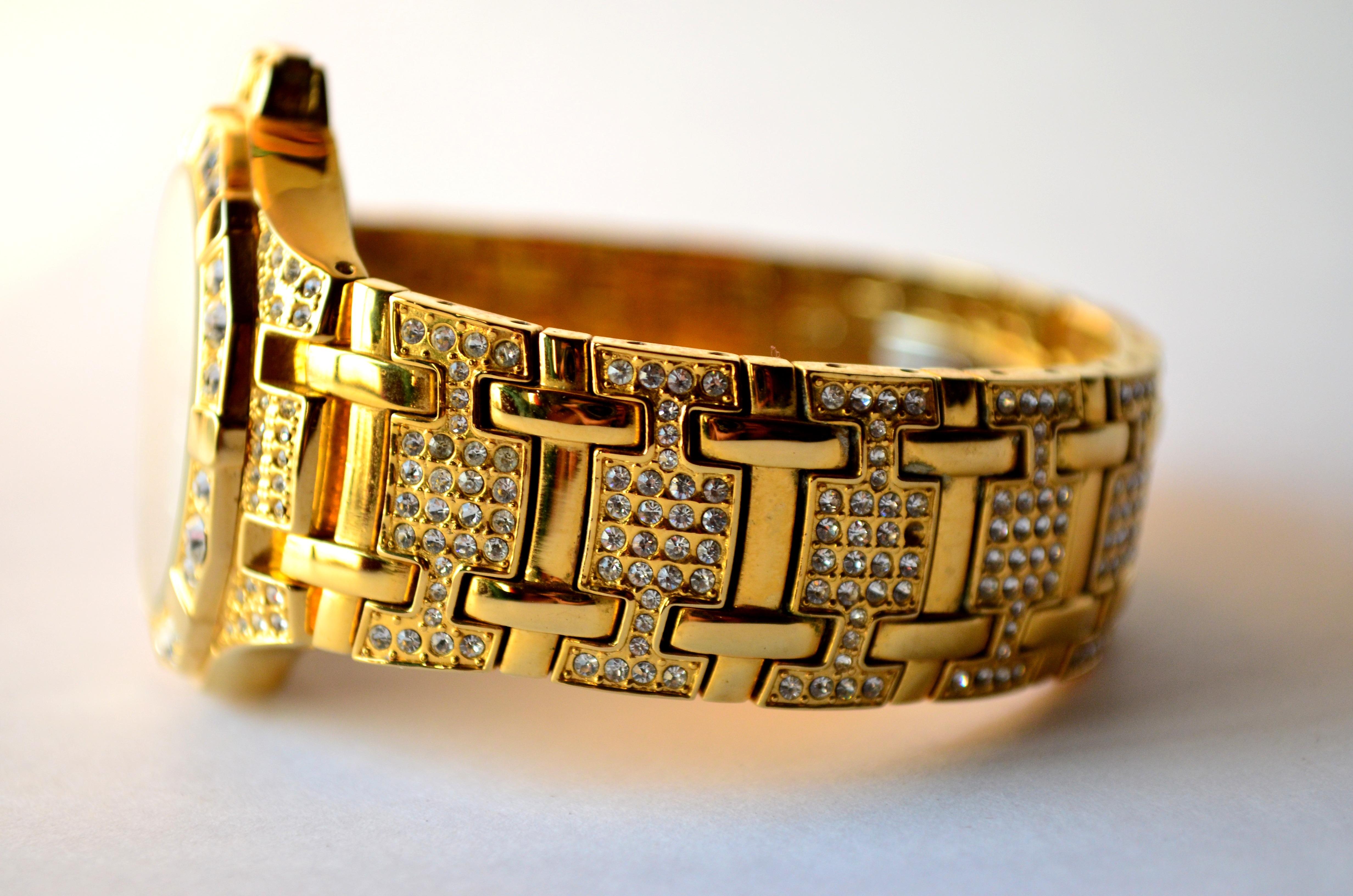 Kostenlose Foto Uhr Ring Band Metall Mode Armreif Schmuck