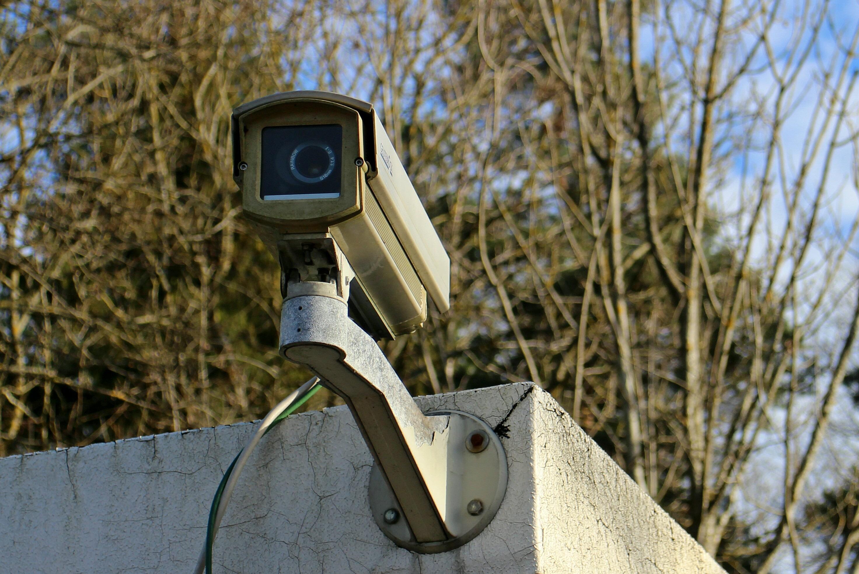 camera de surveillance appartement