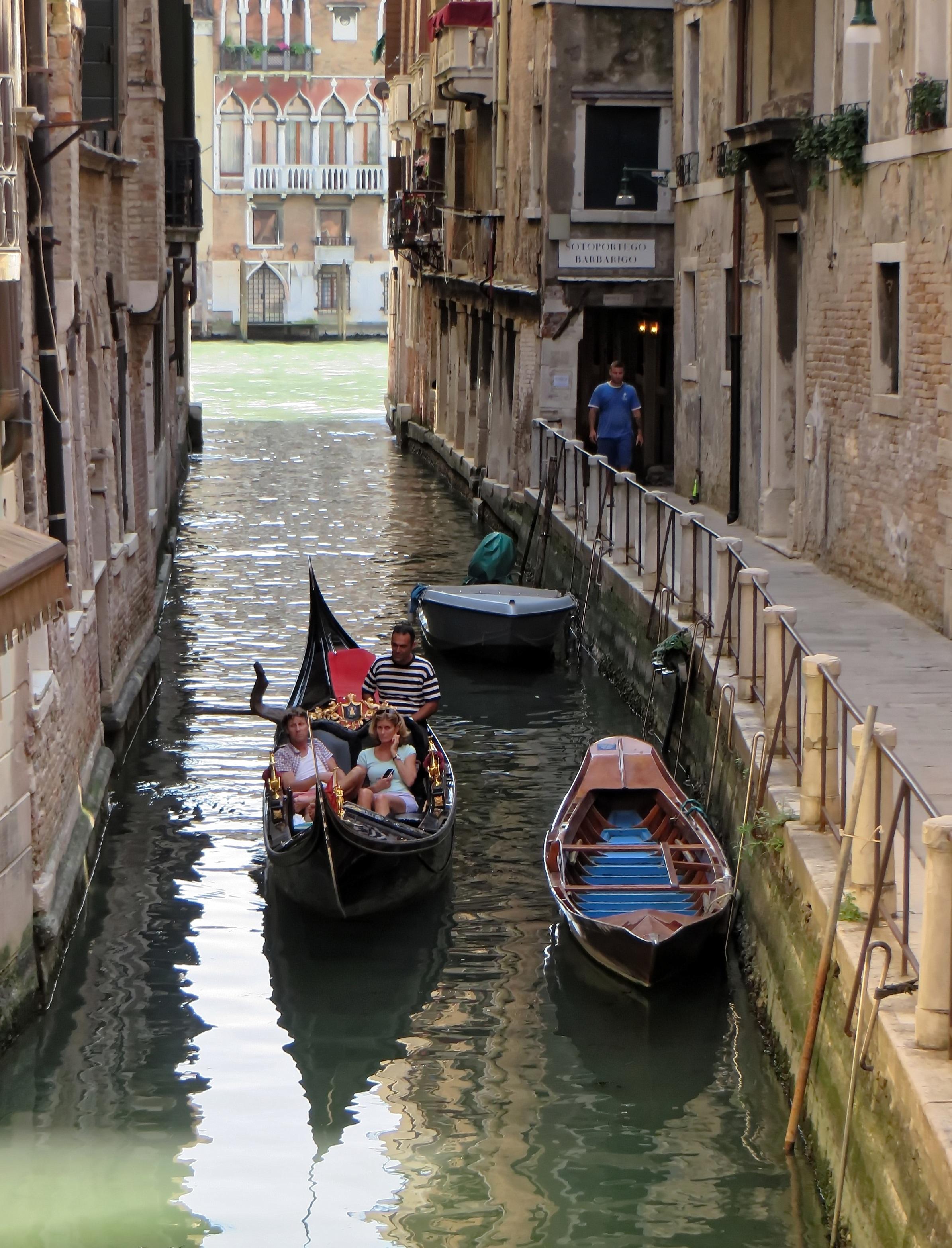 италия лодки картинки