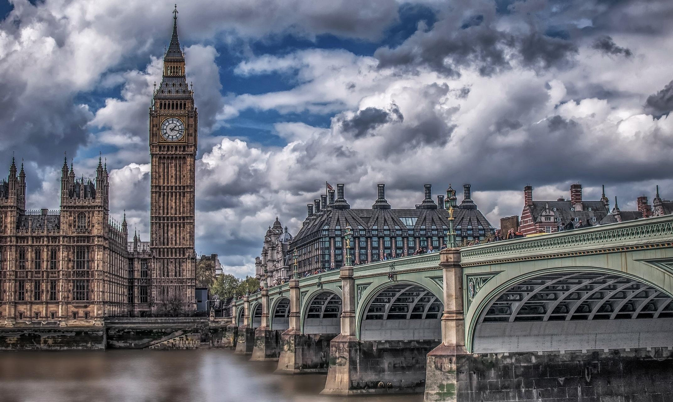 Картинки города великобритании