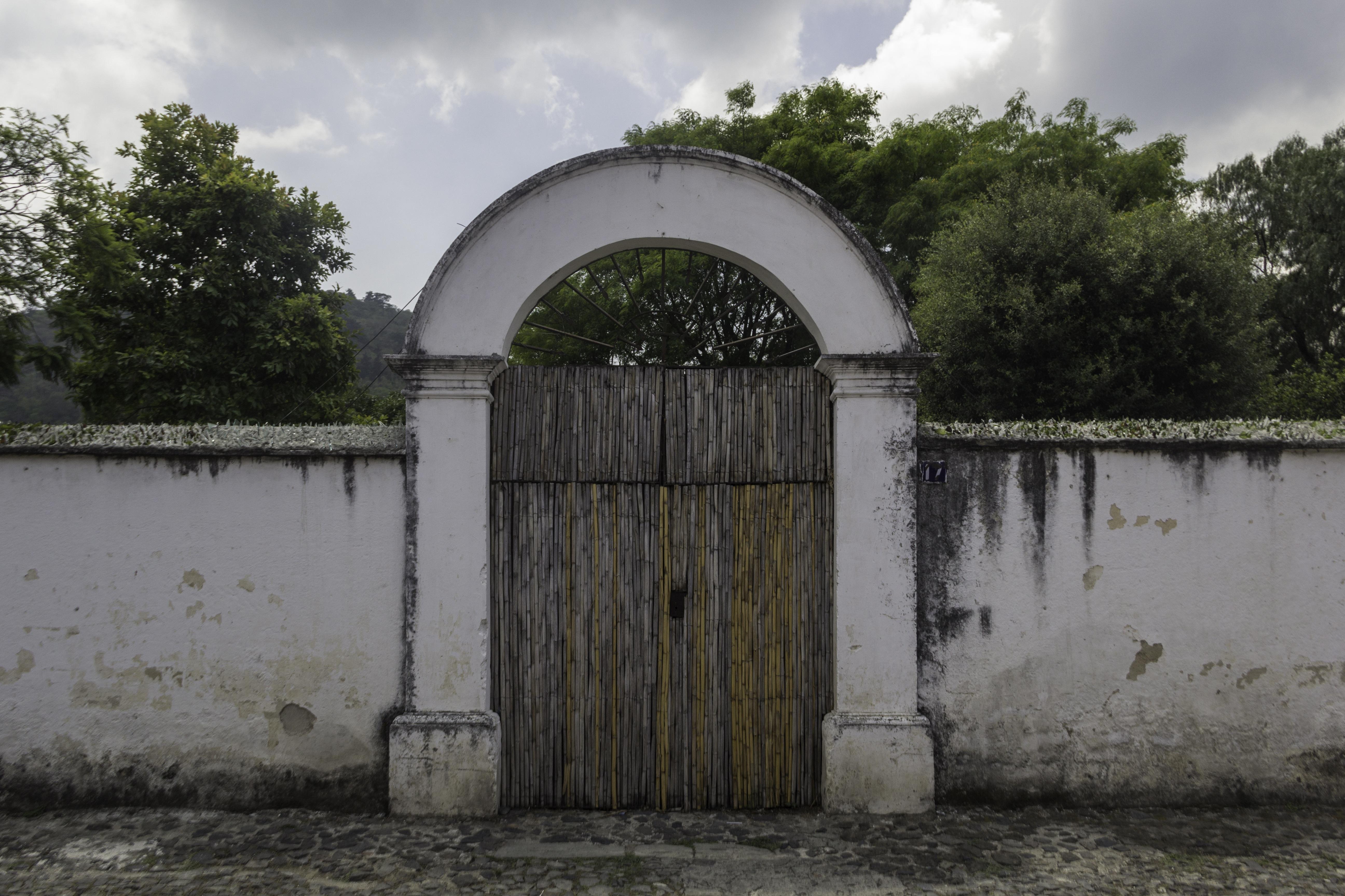 Arcos de ladrillo rustico cool best cheap download cuatro for Arcos de ladrillo rustico