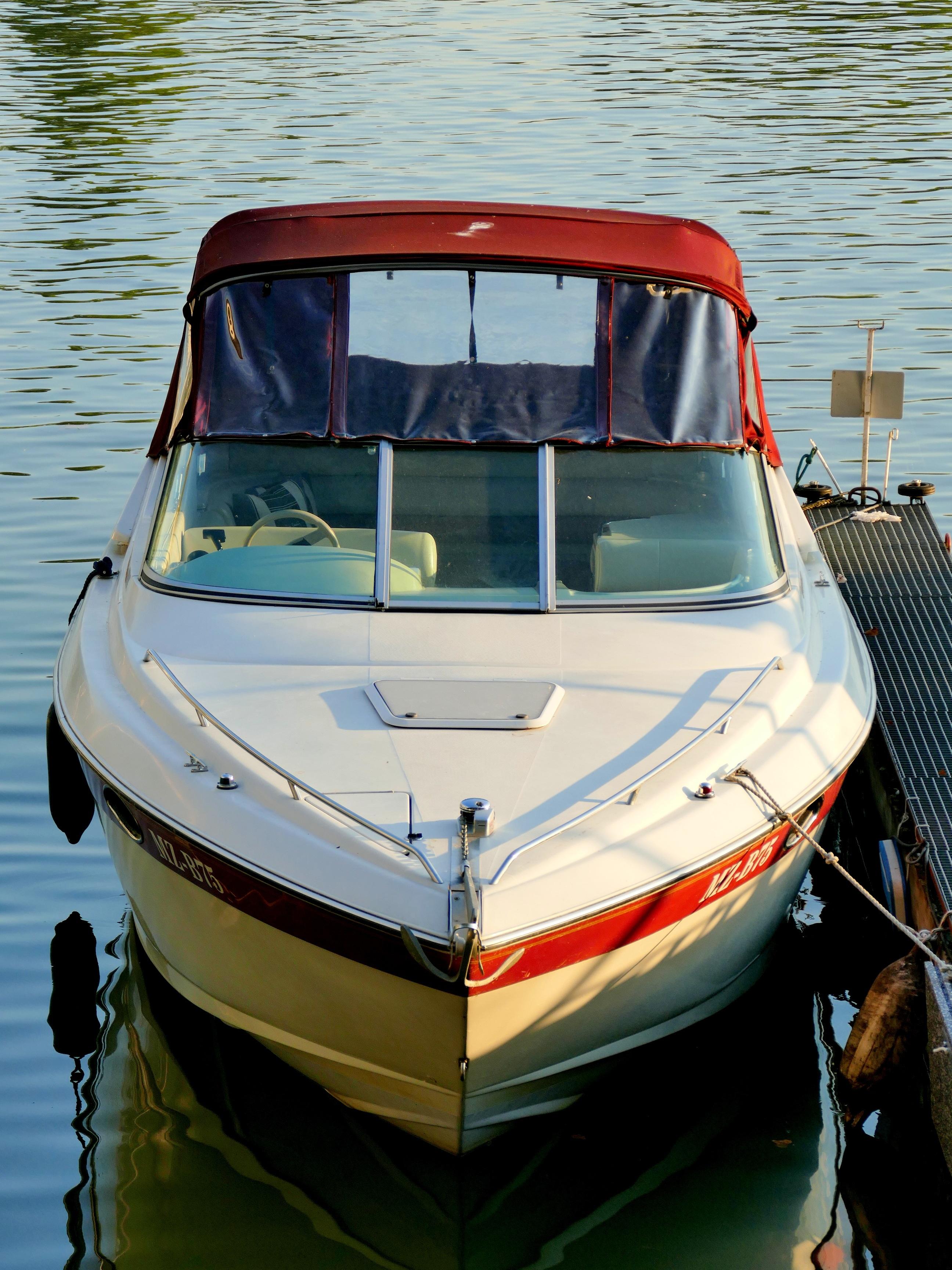 Картинки катера и моторы