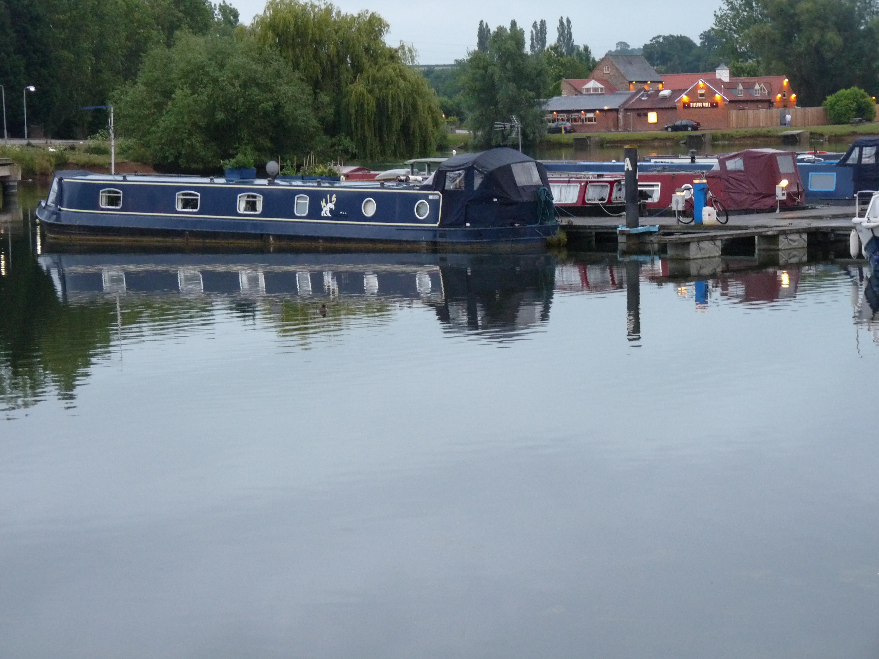 Gratis afbeeldingen : water boot rivier kanaal vervoer