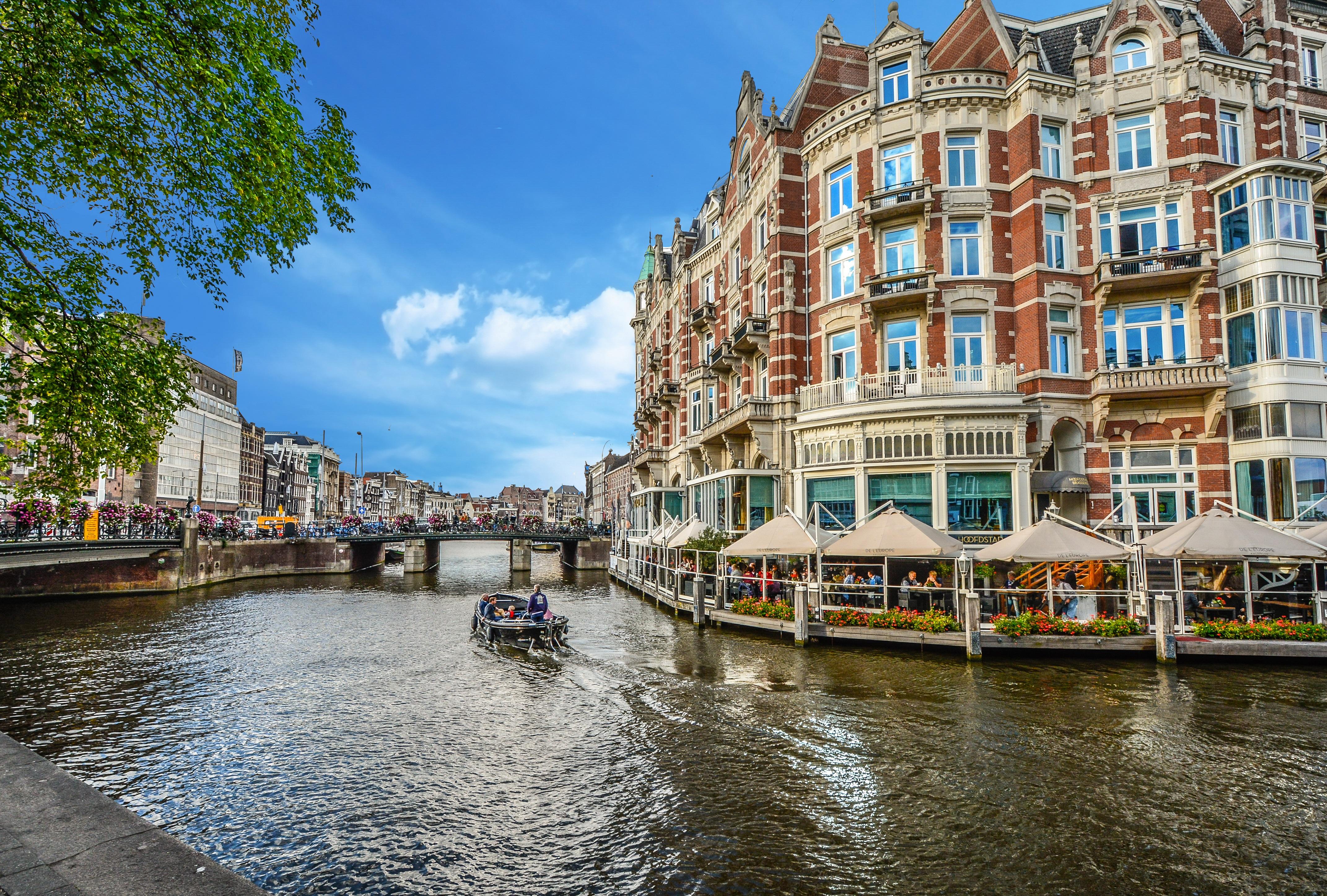Bilder Hotel Schiphol Amsterdam