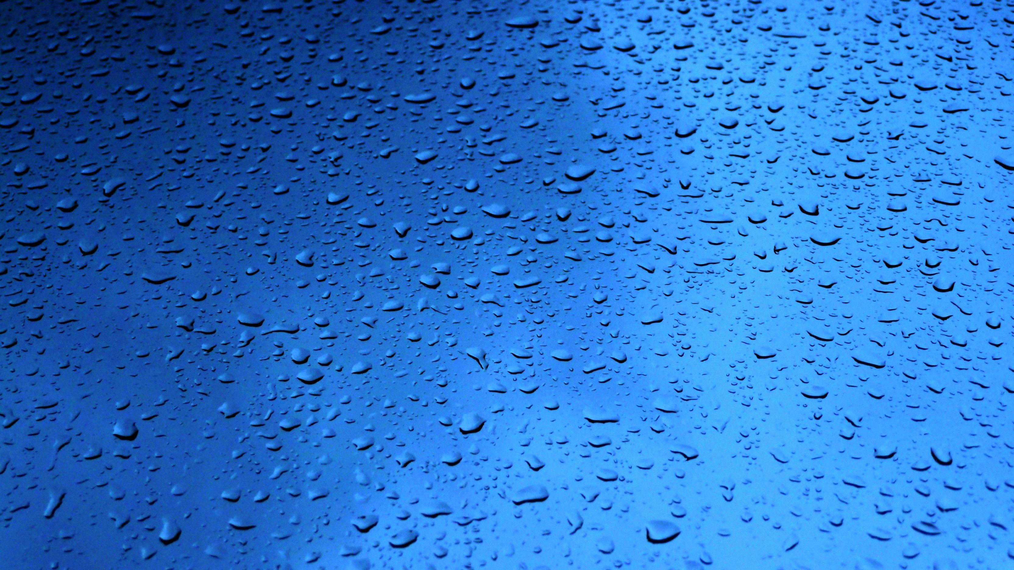 Gambar Dingin Penurunan Cair Tekstur Tetesan Air Jendela
