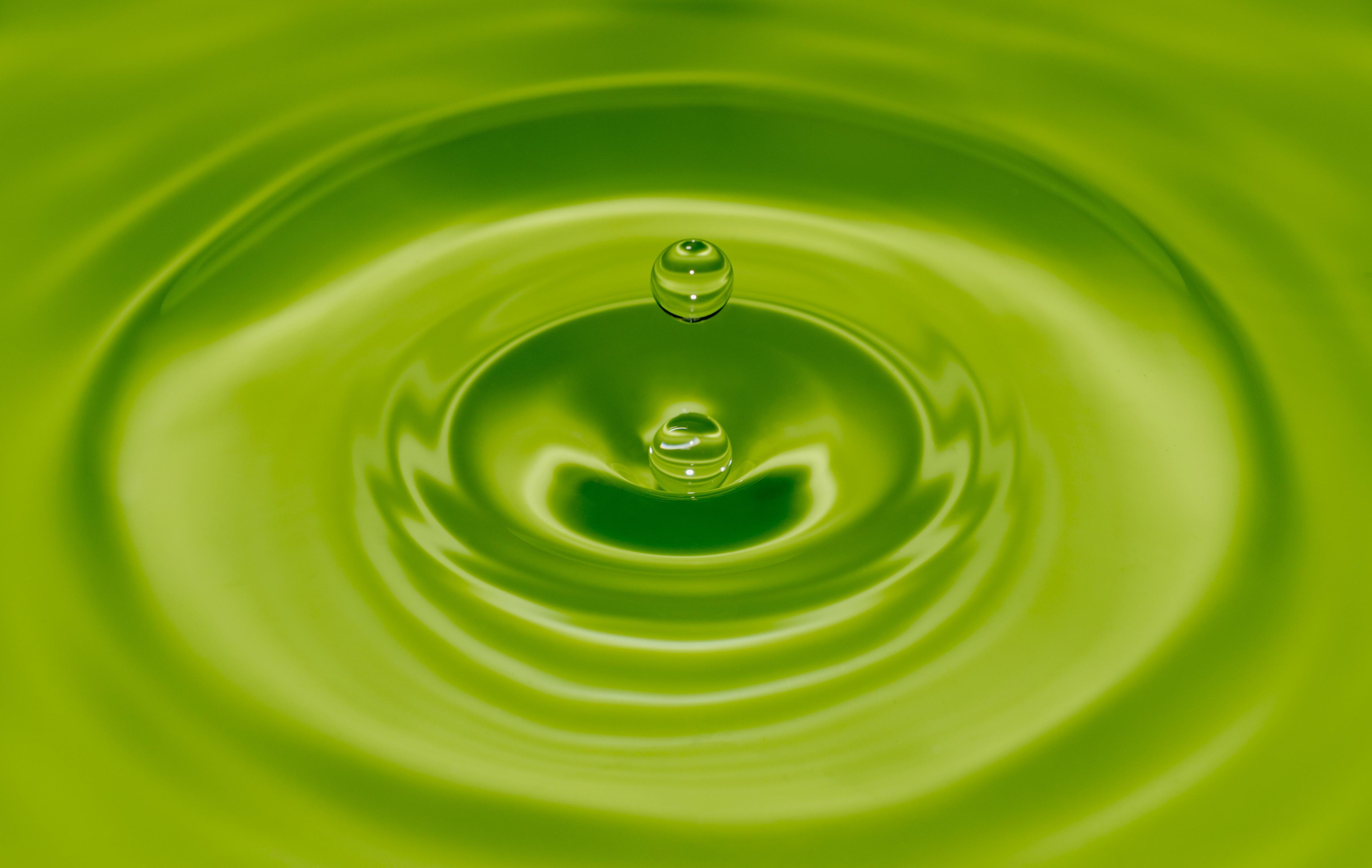 Gambar Penurunan Embun Cair Tekstur Hujan Tetesan Air