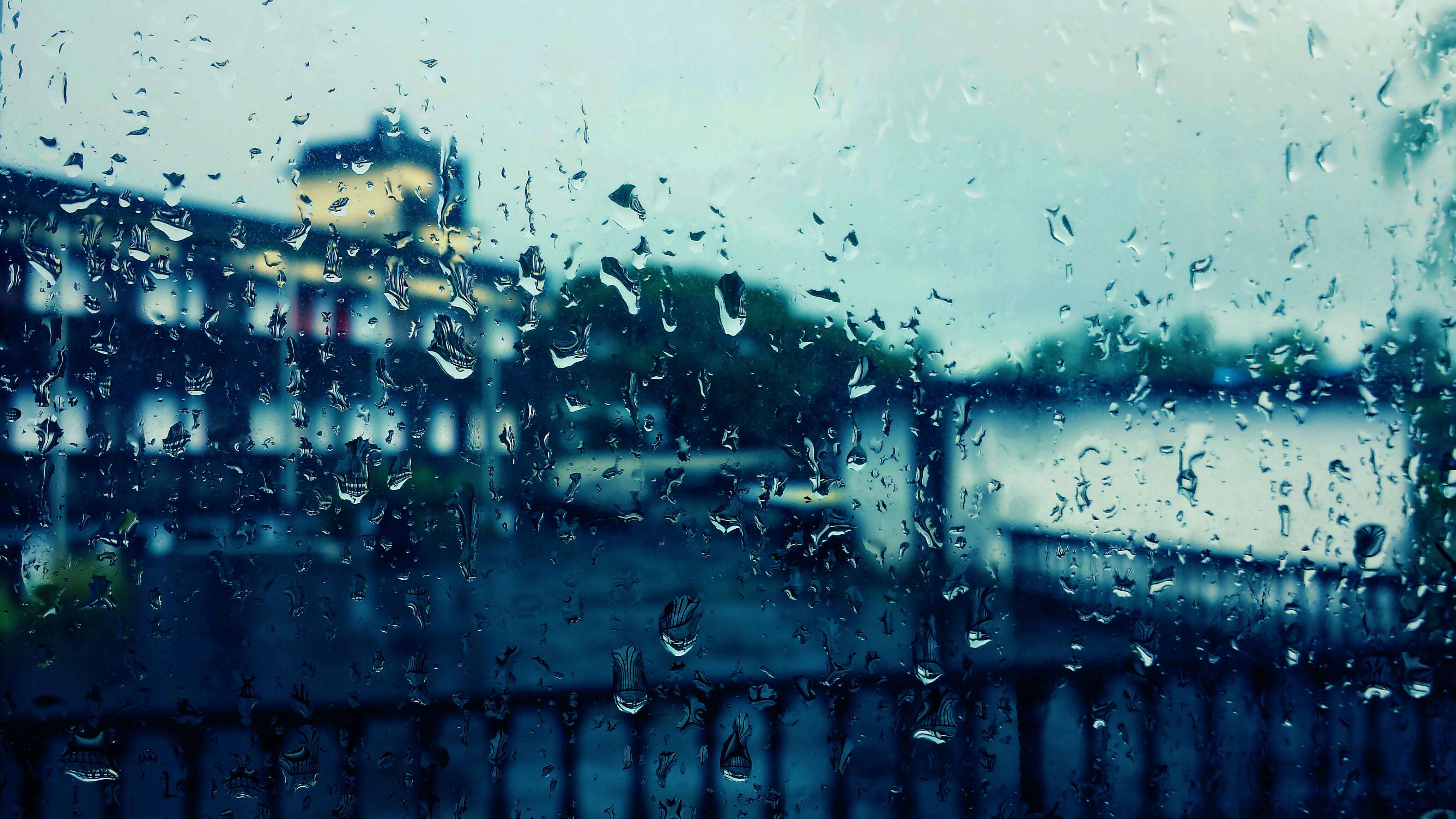 Картинки дождя для ютуба