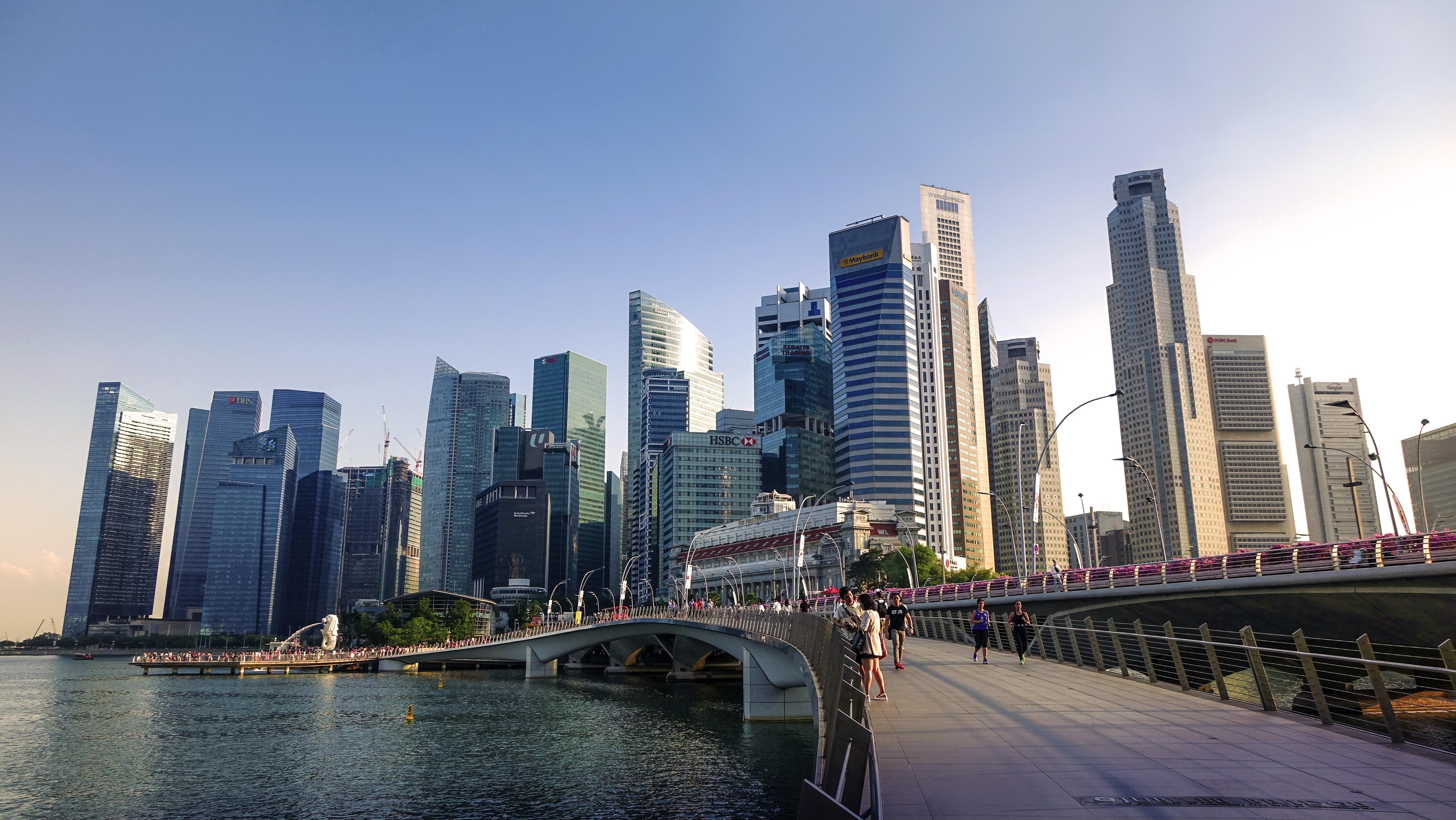 singapore town metropolis - photo #10