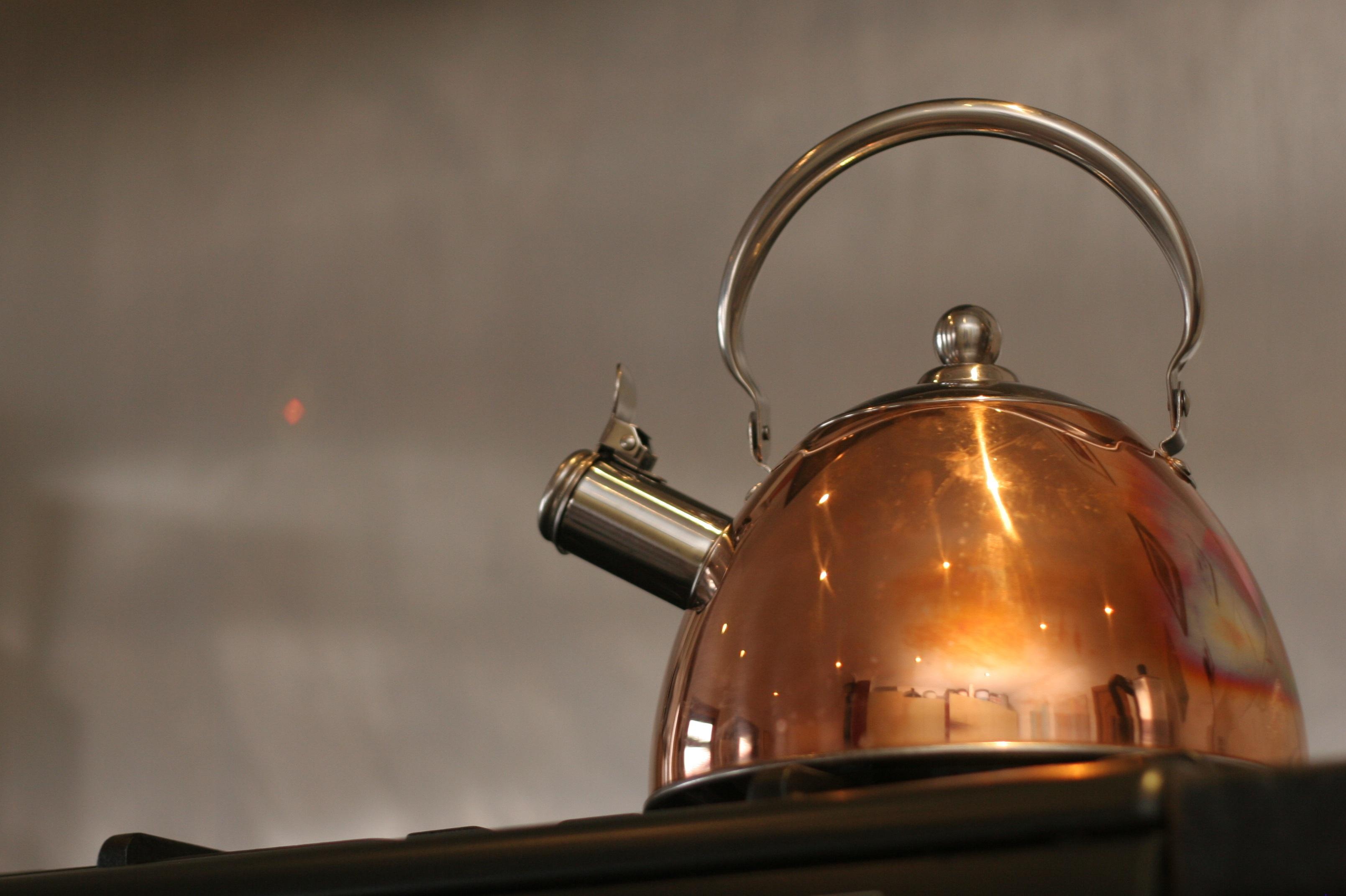 Kostenlose foto : Wasser, Licht, Dampf, Kessel, Metall, Küche ...