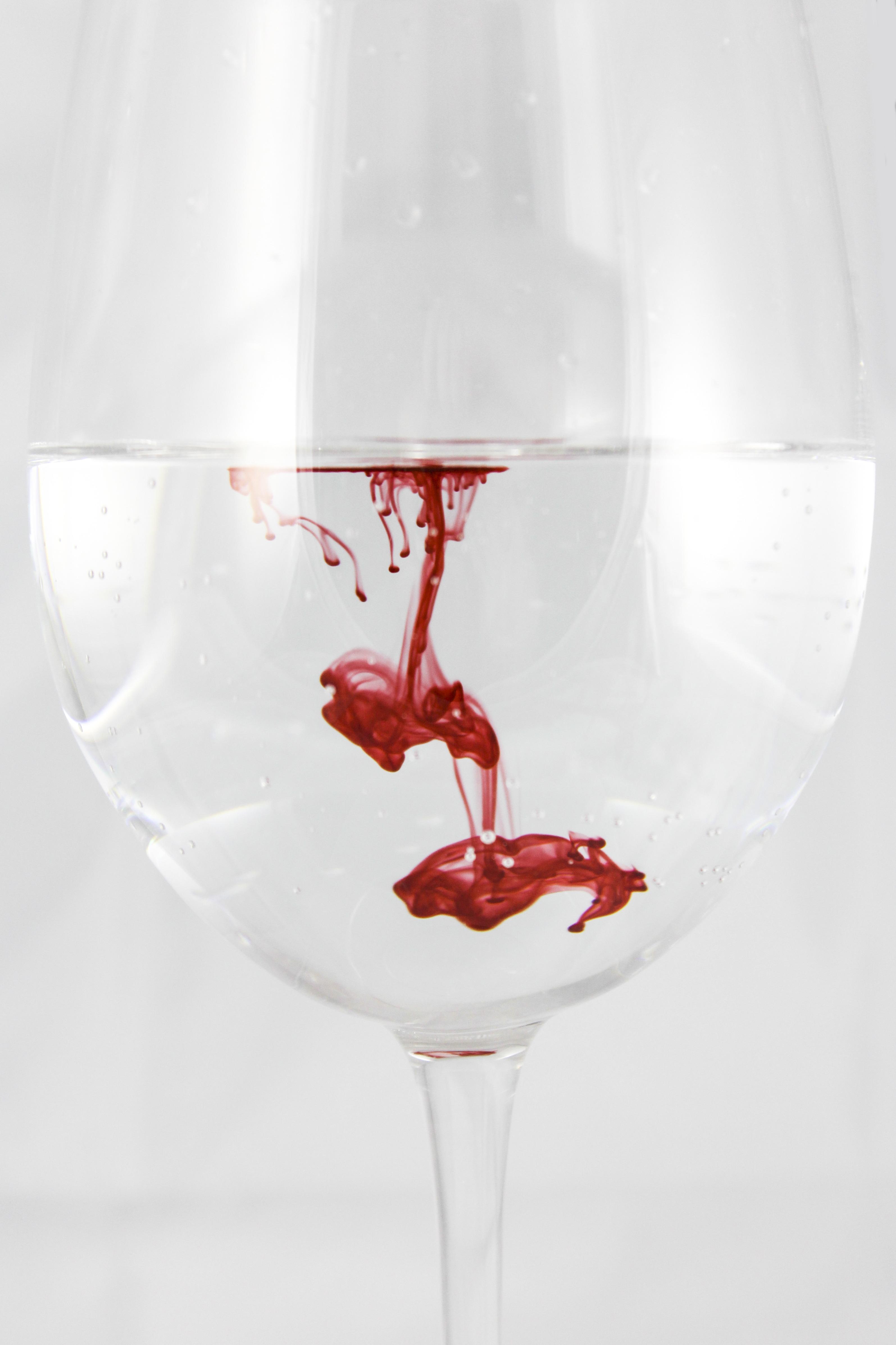 Blood, Water, Wine