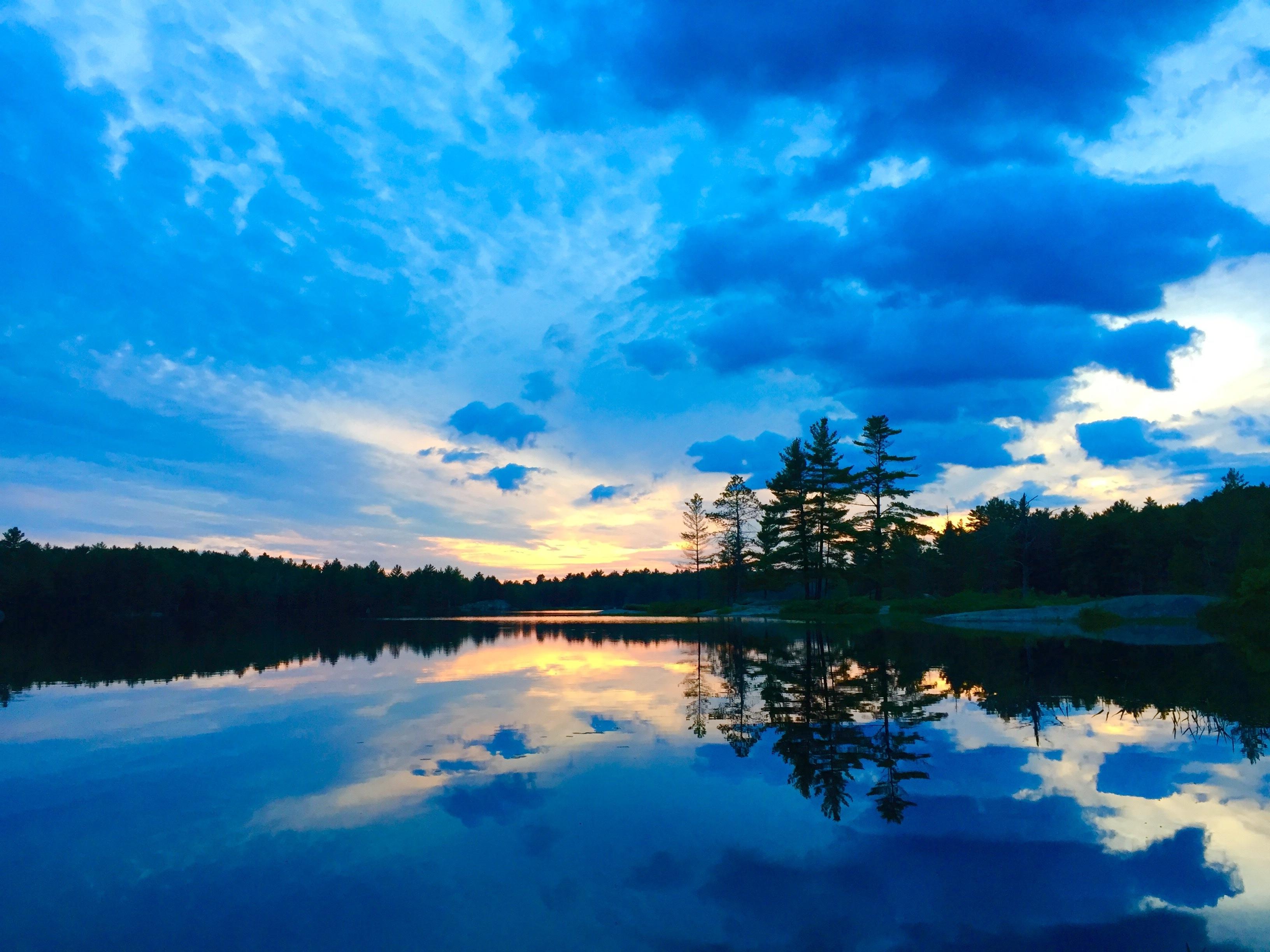 Free Images Water Nature Outdoor Horizon Cloud Sky Sunrise