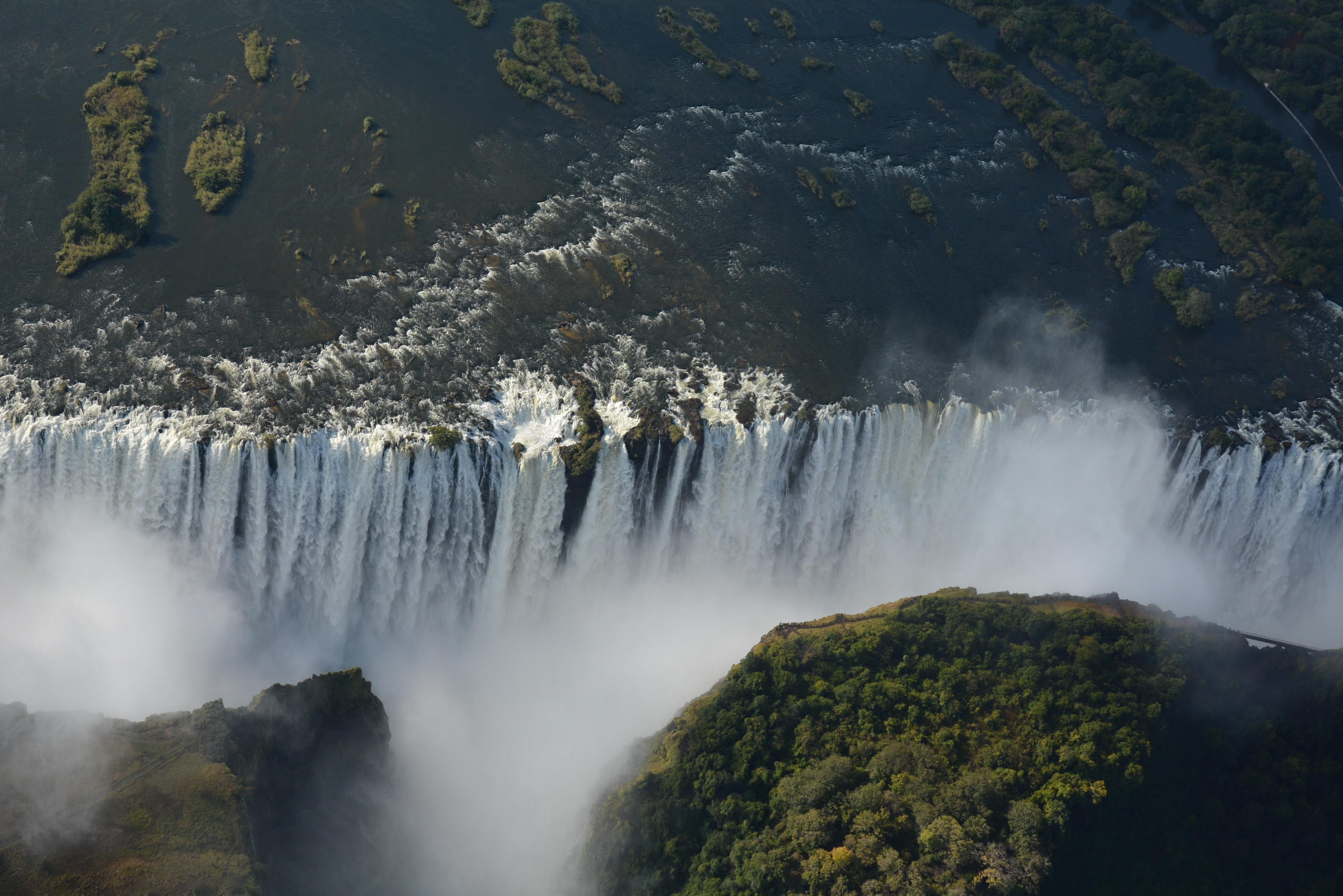 хотя интересные места африки картинки выбор