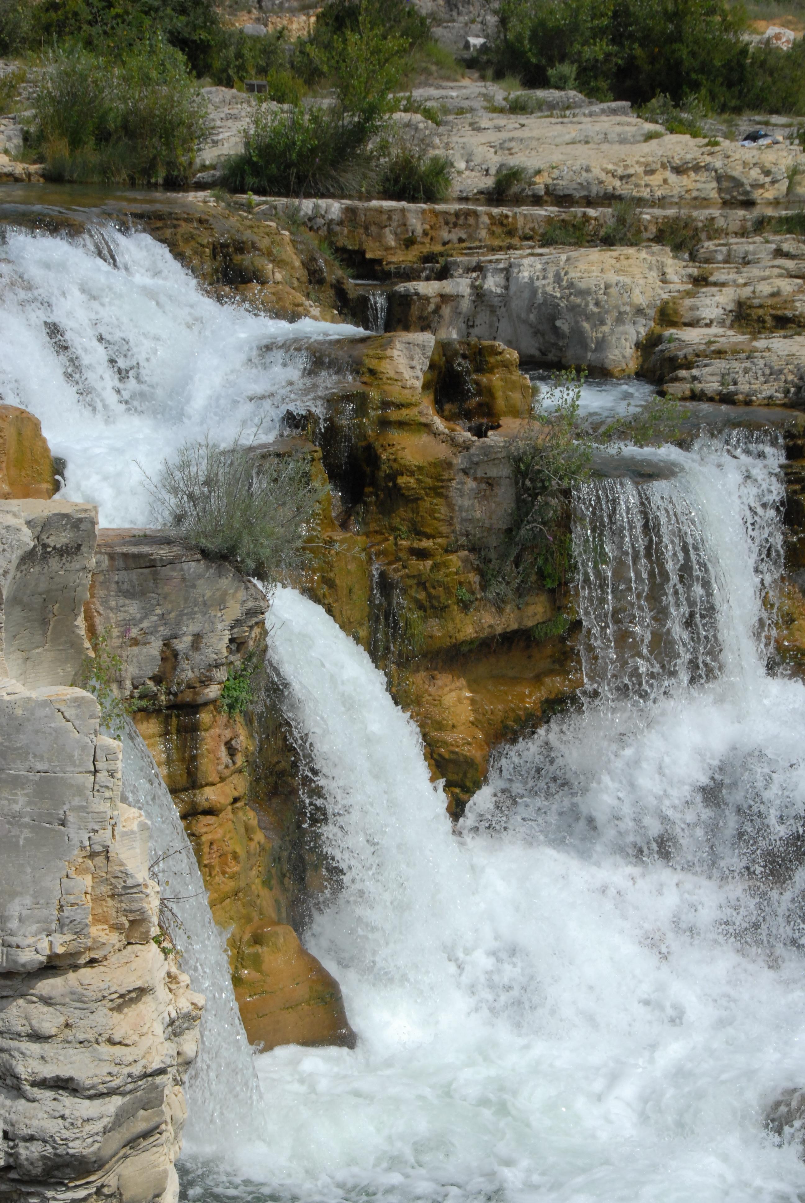 Images gratuites eau la nature cascade montagne for Cascada par