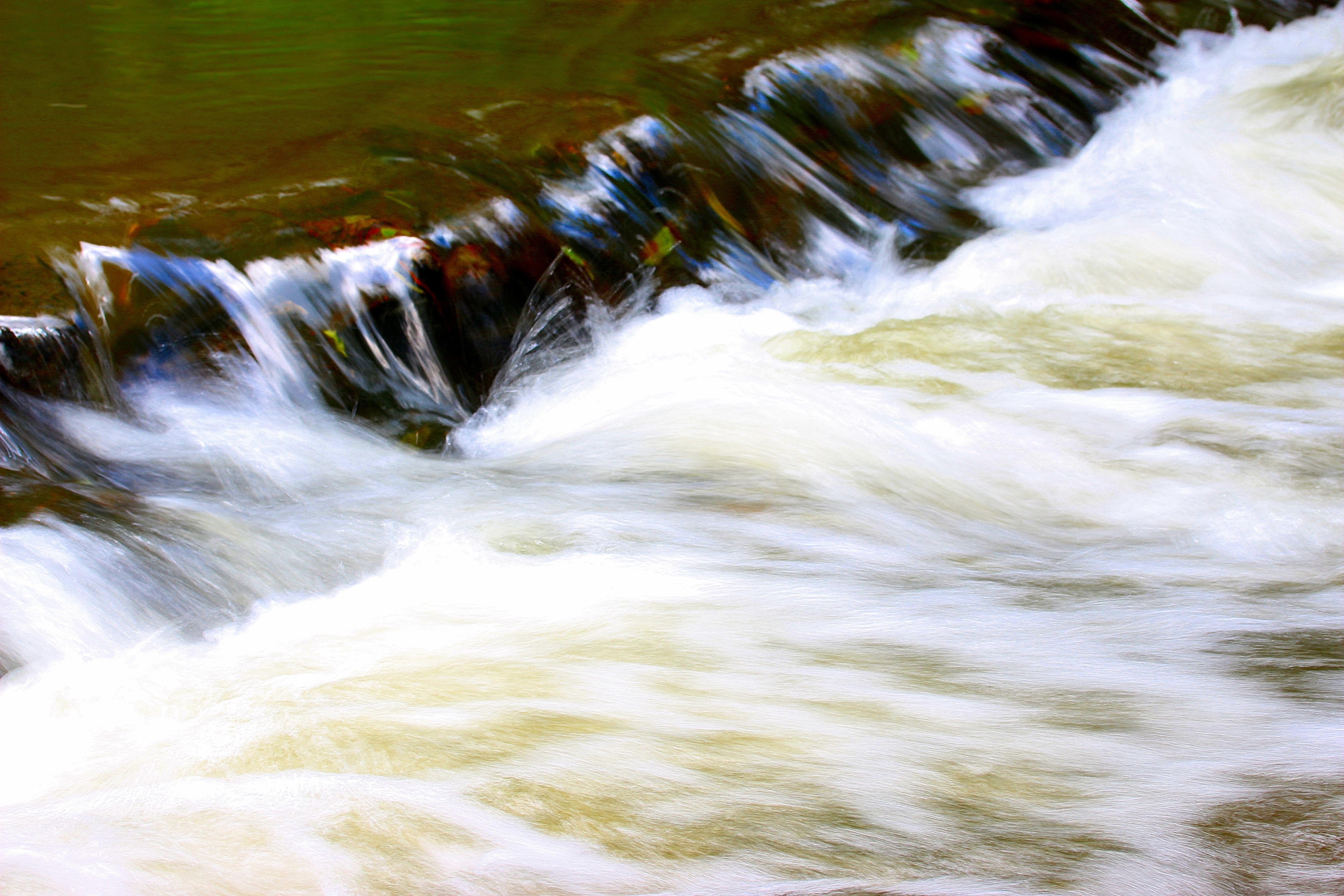 voda Příroda vodopád vlna řeka proud tok kaluž rychlý romantický dlouhé  expozice bublina tělo z vody 4320c1b0afa
