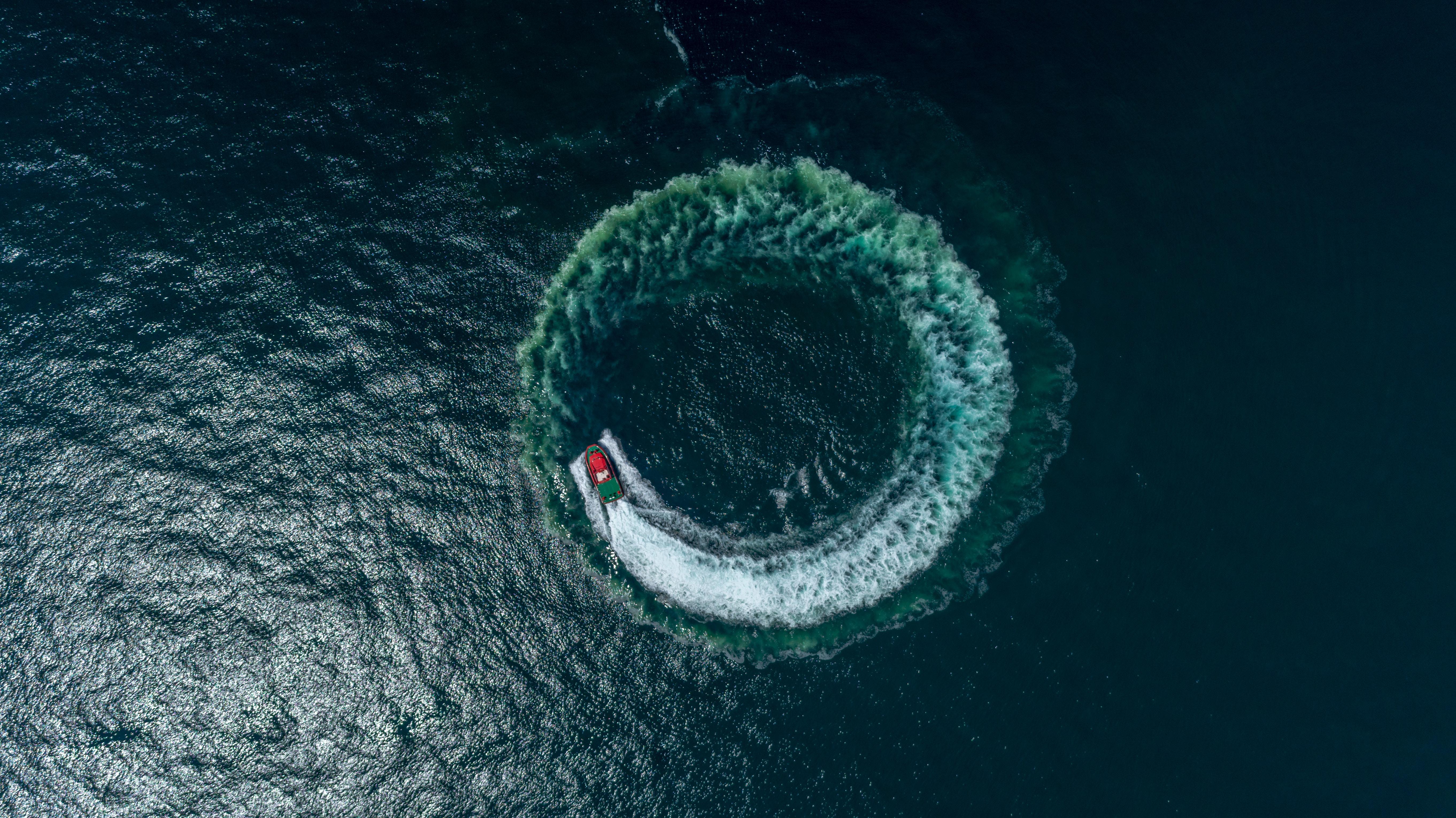 Подводный мир - обои для рабочего стола.   3060x5446