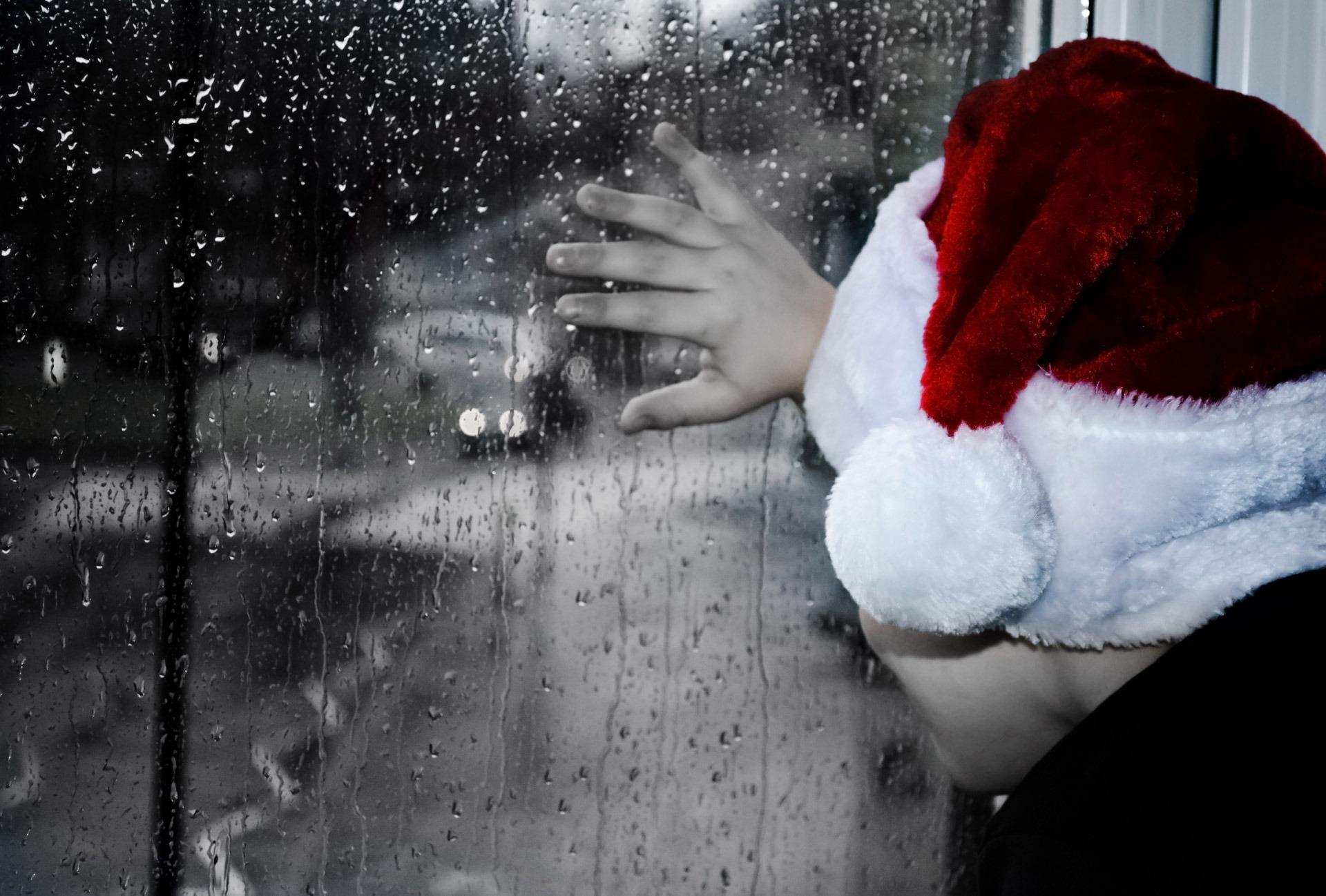 Картинки зима грустно