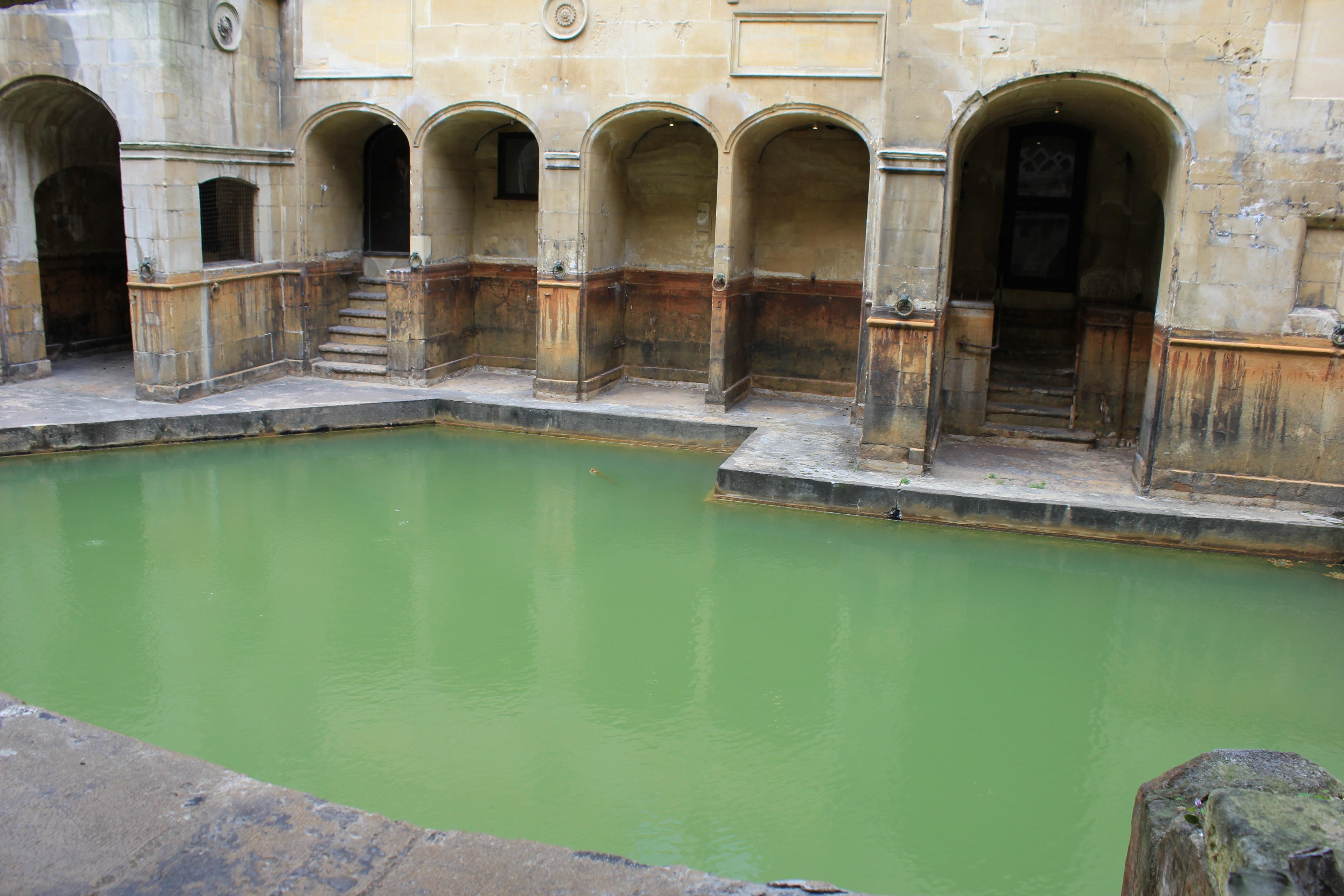 Public bathing - Wikipedia