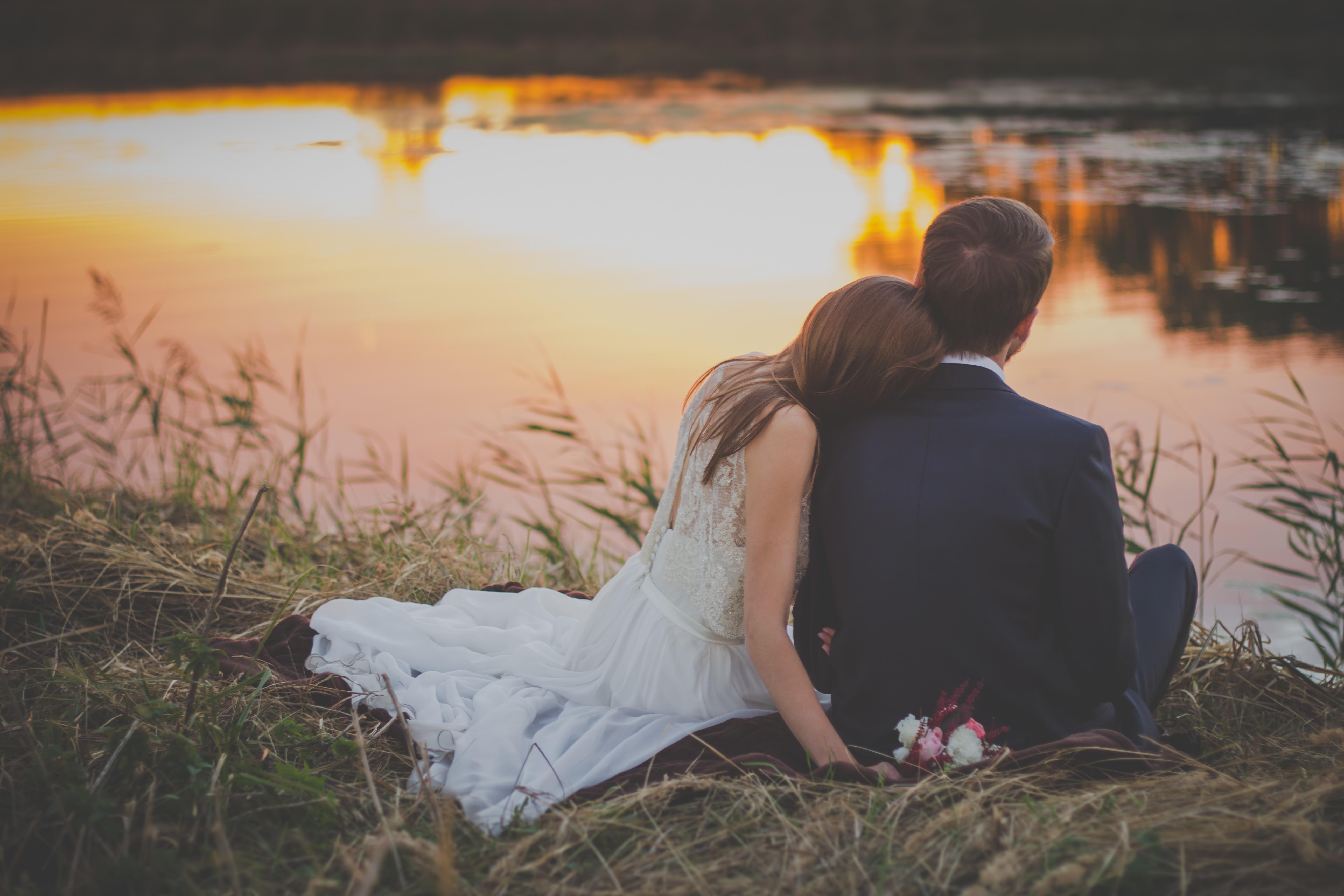 Картинка о романтике мужчины и женщины