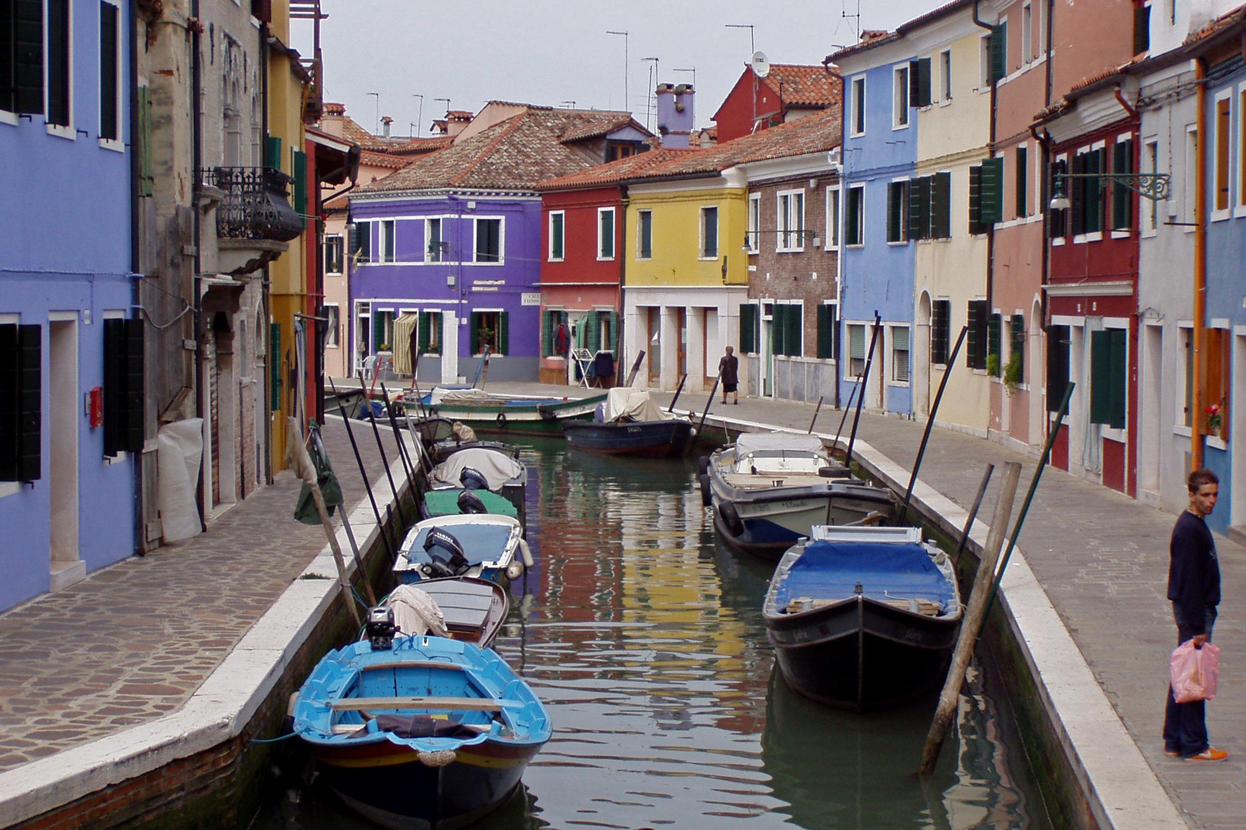 Kostenlose foto : Wasser, Straße, Boot, Stadt, Kanal, Fahrzeug ...