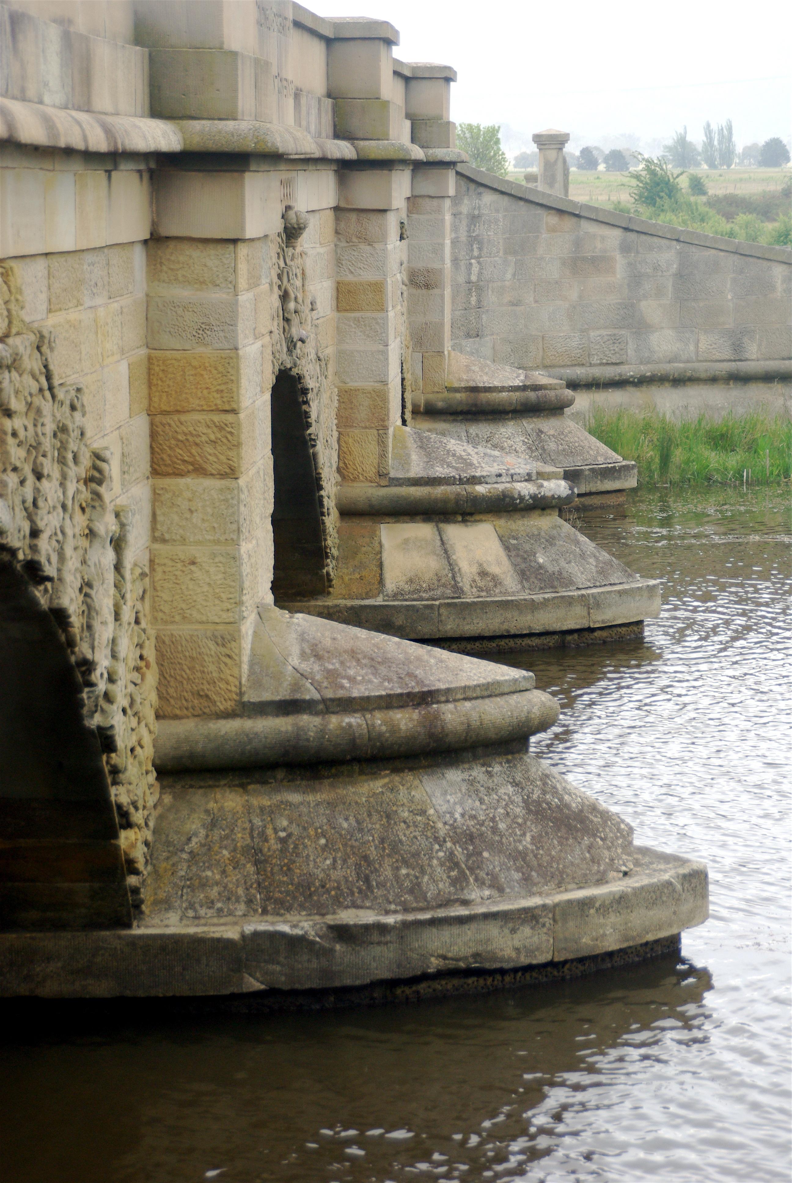 Fotos Gratis Agua Rock Arquitectura Estructura Puente