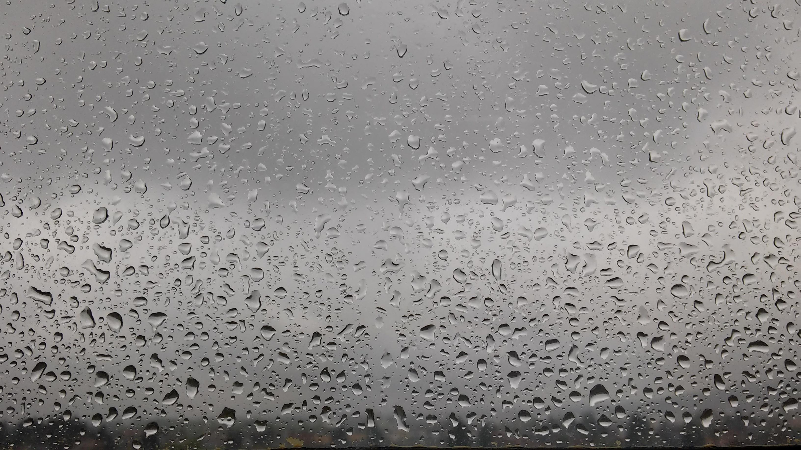 glass window texture. Water Snow Drop Texture Rain Window Glass Wet Asphalt Pattern Weather Soil Monochrome Drip Grey Background I