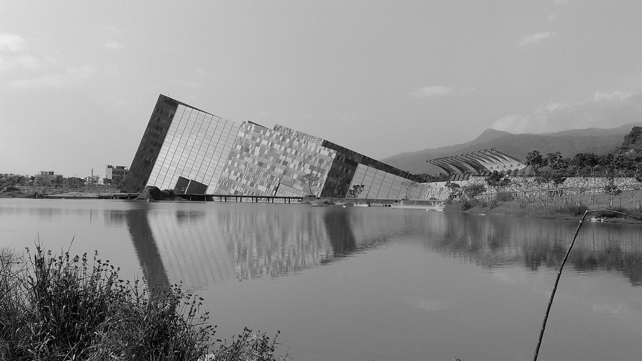 Images Gratuites Eau Neige Hiver Noir Et Blanc Pont