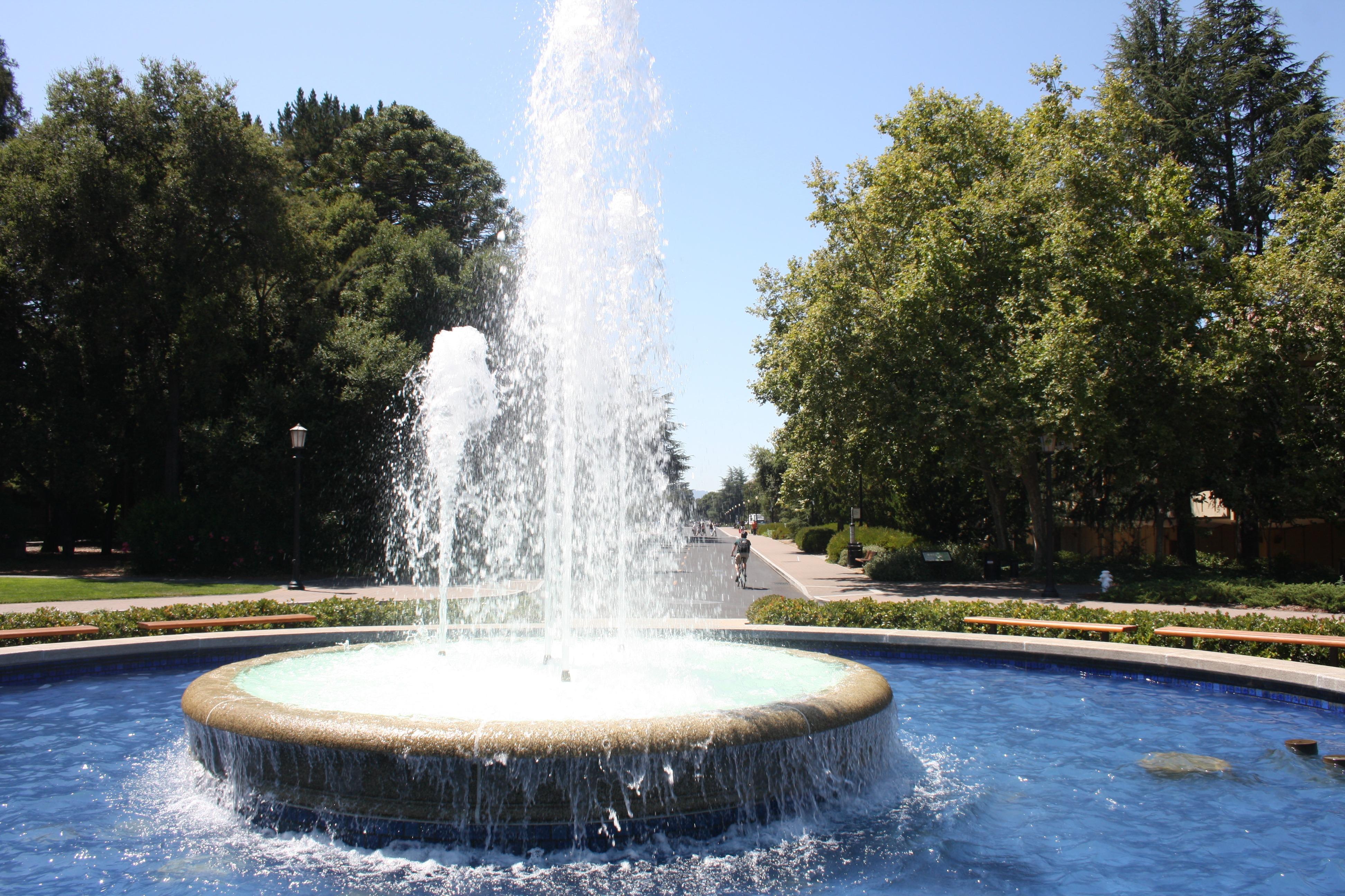 Fotos Gratis Calle Pueblo Piscina Parque Estados Unidos California Fuente De Agua