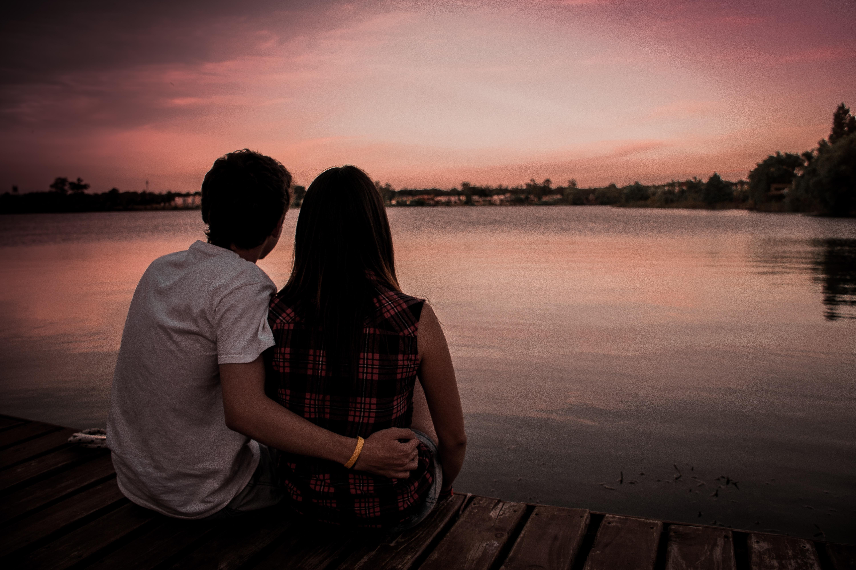 Новые картинки романтические