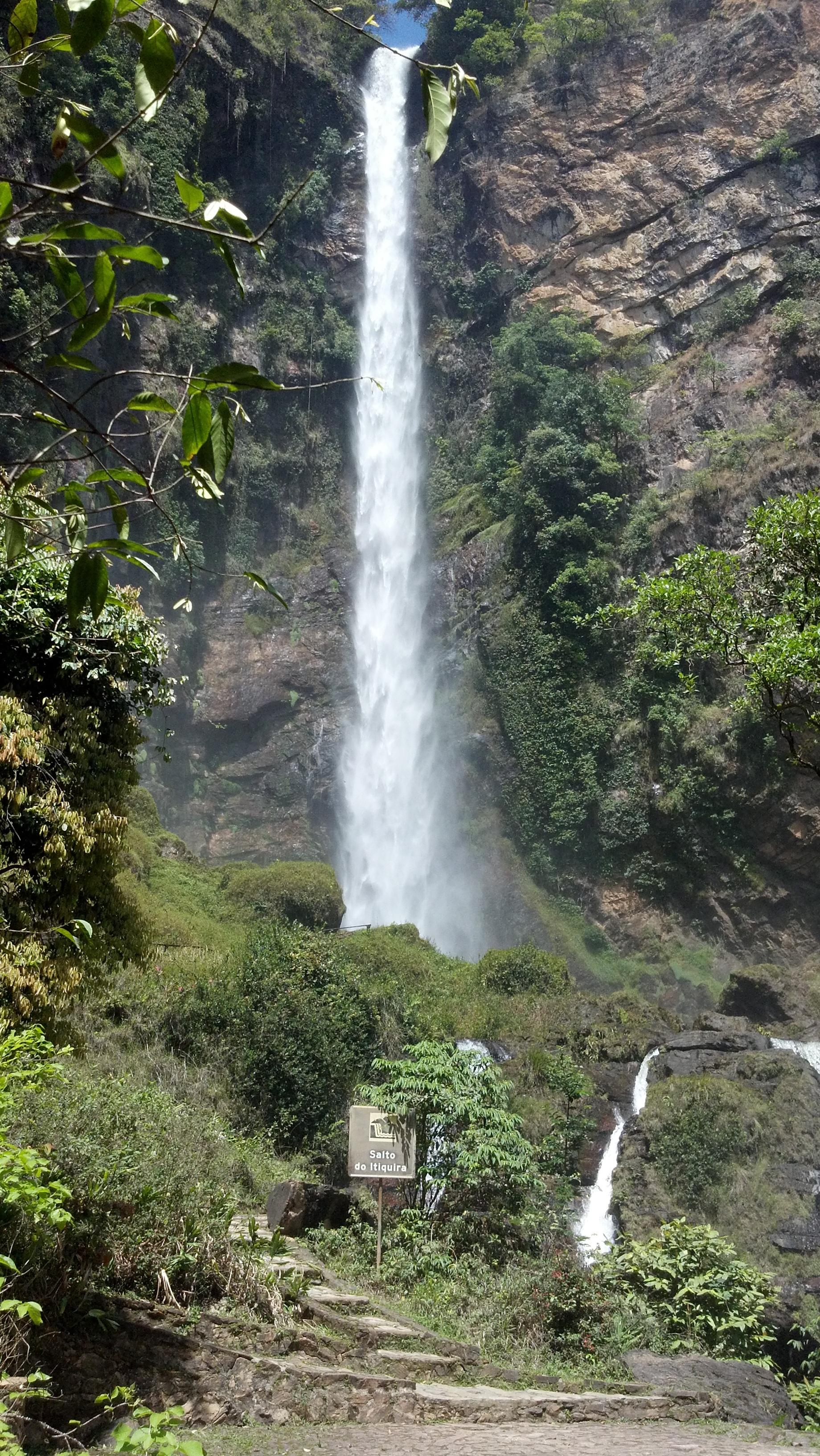 Fotos gratis cascada cuerpo de agua selva paisajes - Fuentes de cascada ...