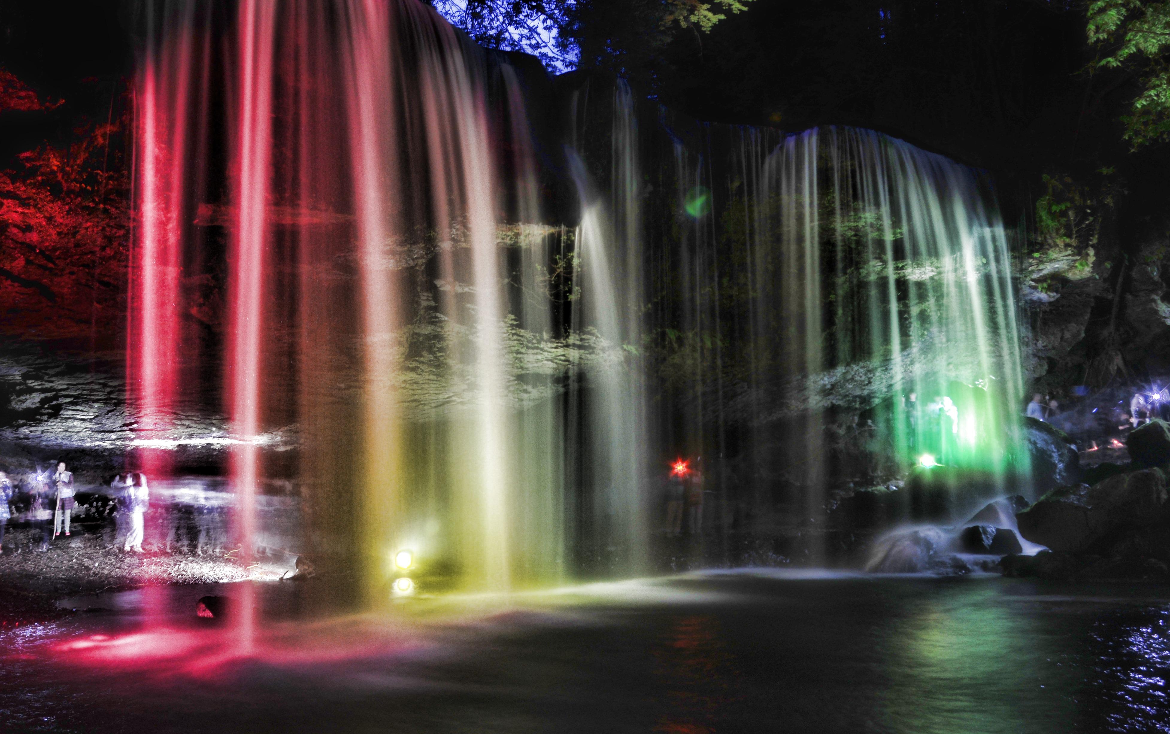 тогда ваши фотоэффекты водопады для фото ложитесь ногами
