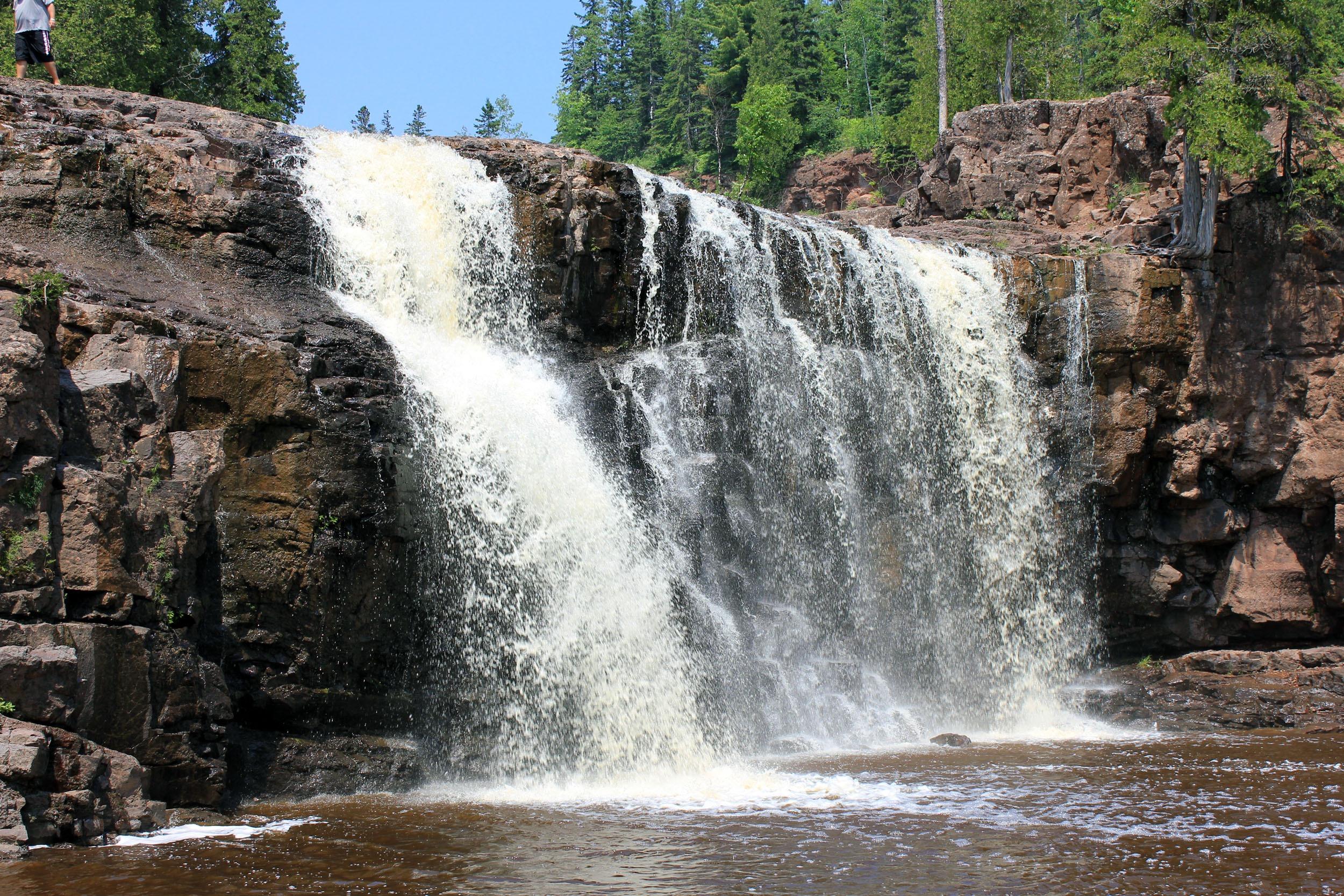 Fotos gratis cascada estados unidos cuerpo de agua for Fuente cascada agua