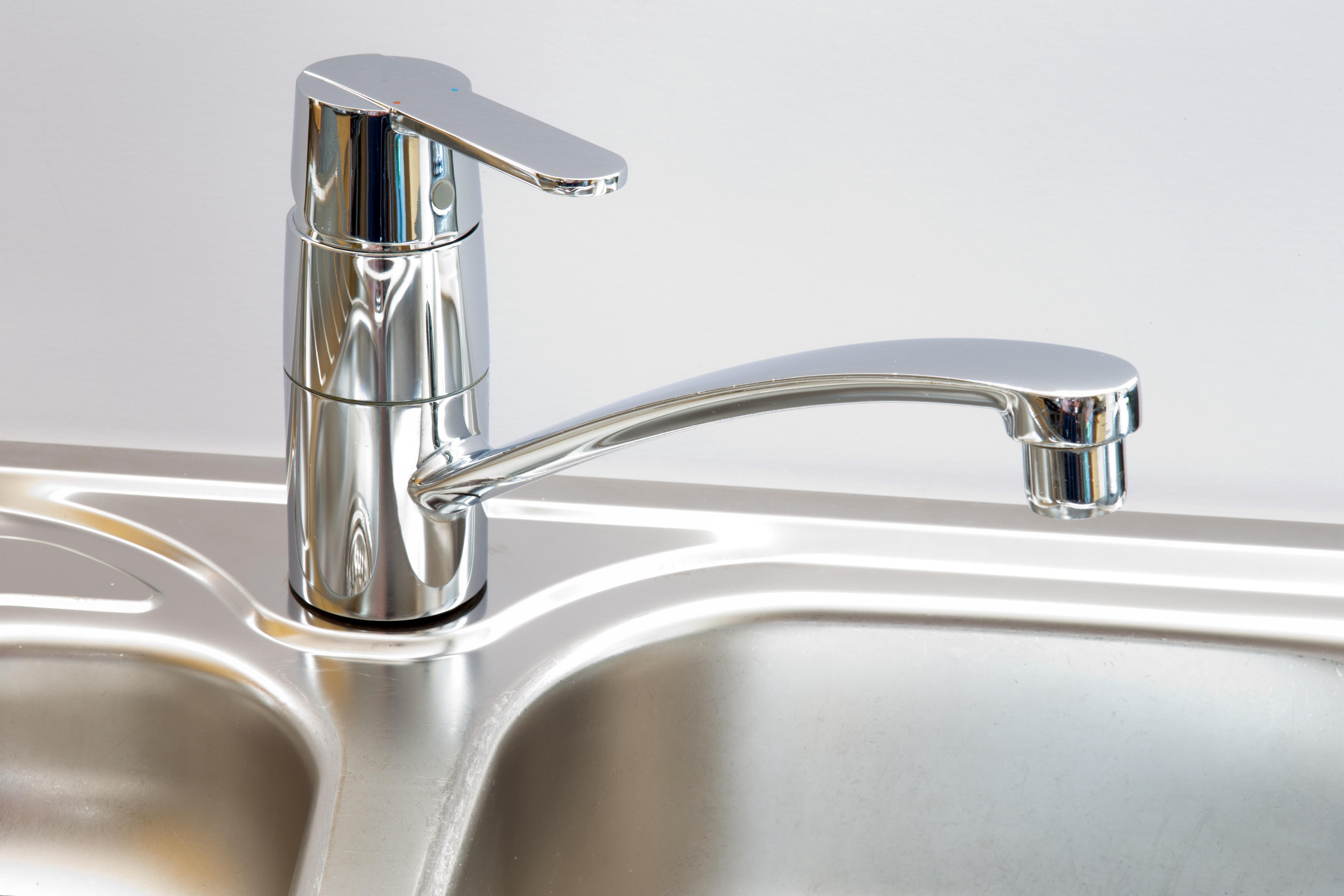 Free water wheel interior steel kitchen sink modern