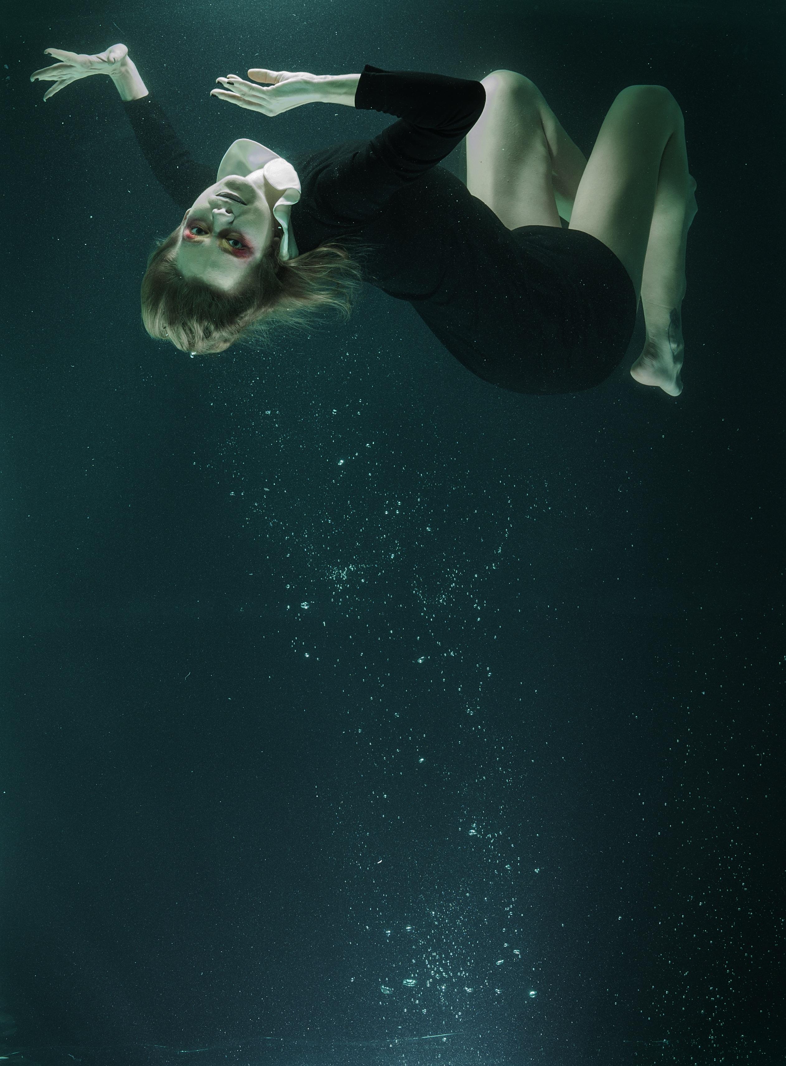 Drowning Deutsch