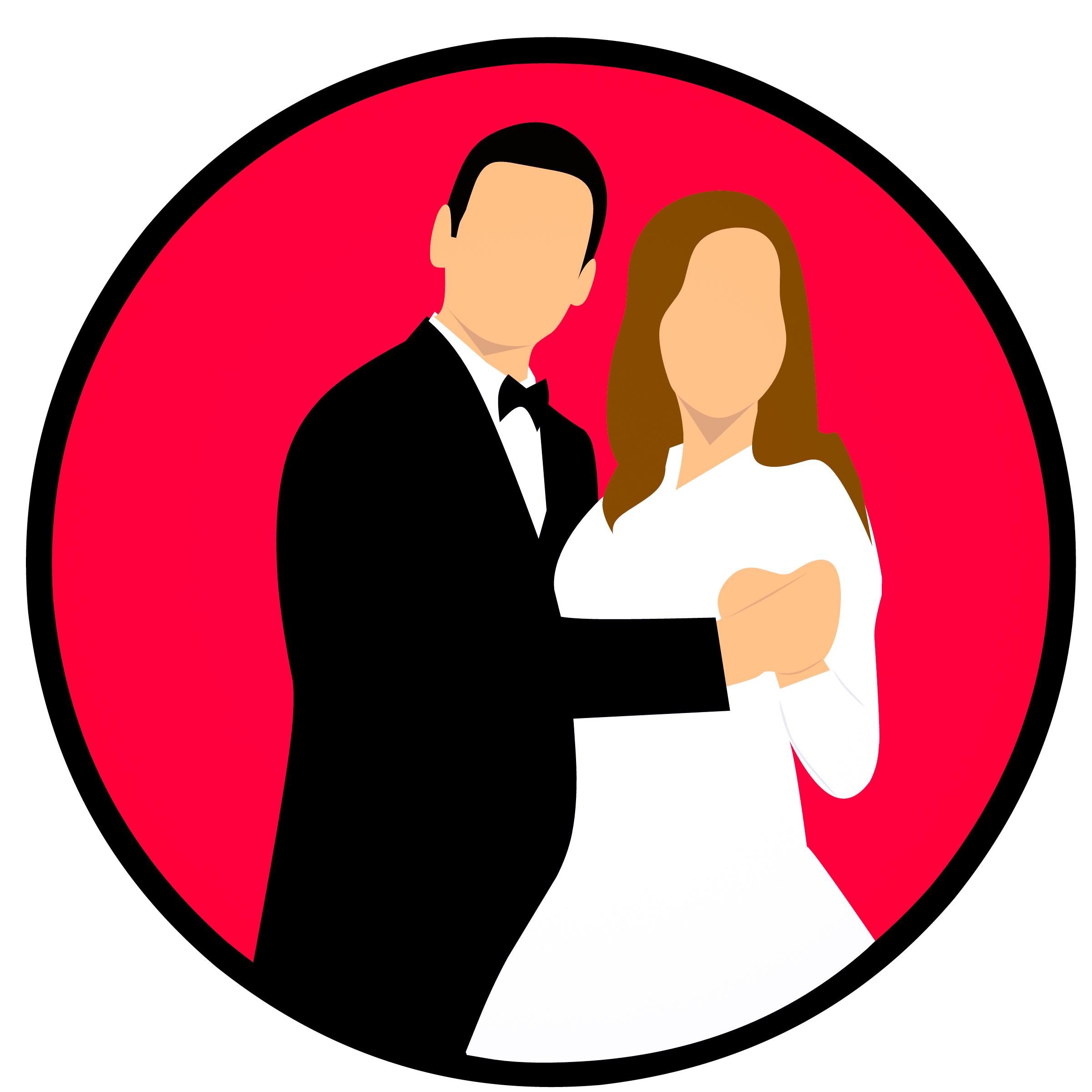 Kostenlose Foto Hochzeit Verheiratet Symbol Paar Braut