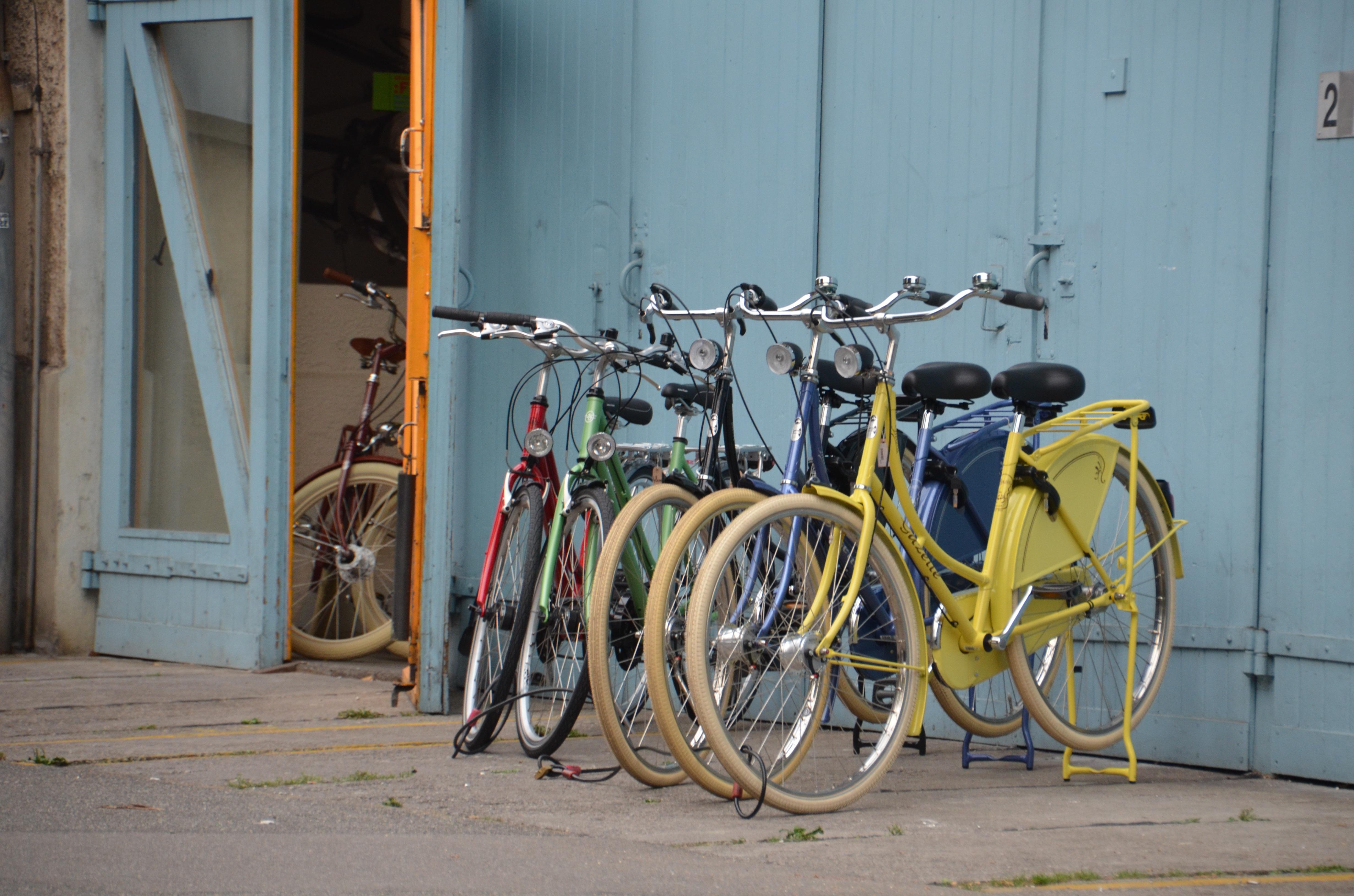 Kostenlose foto : Rad, Fahrrad, Fahrzeug, Farbe, Bewegung ...