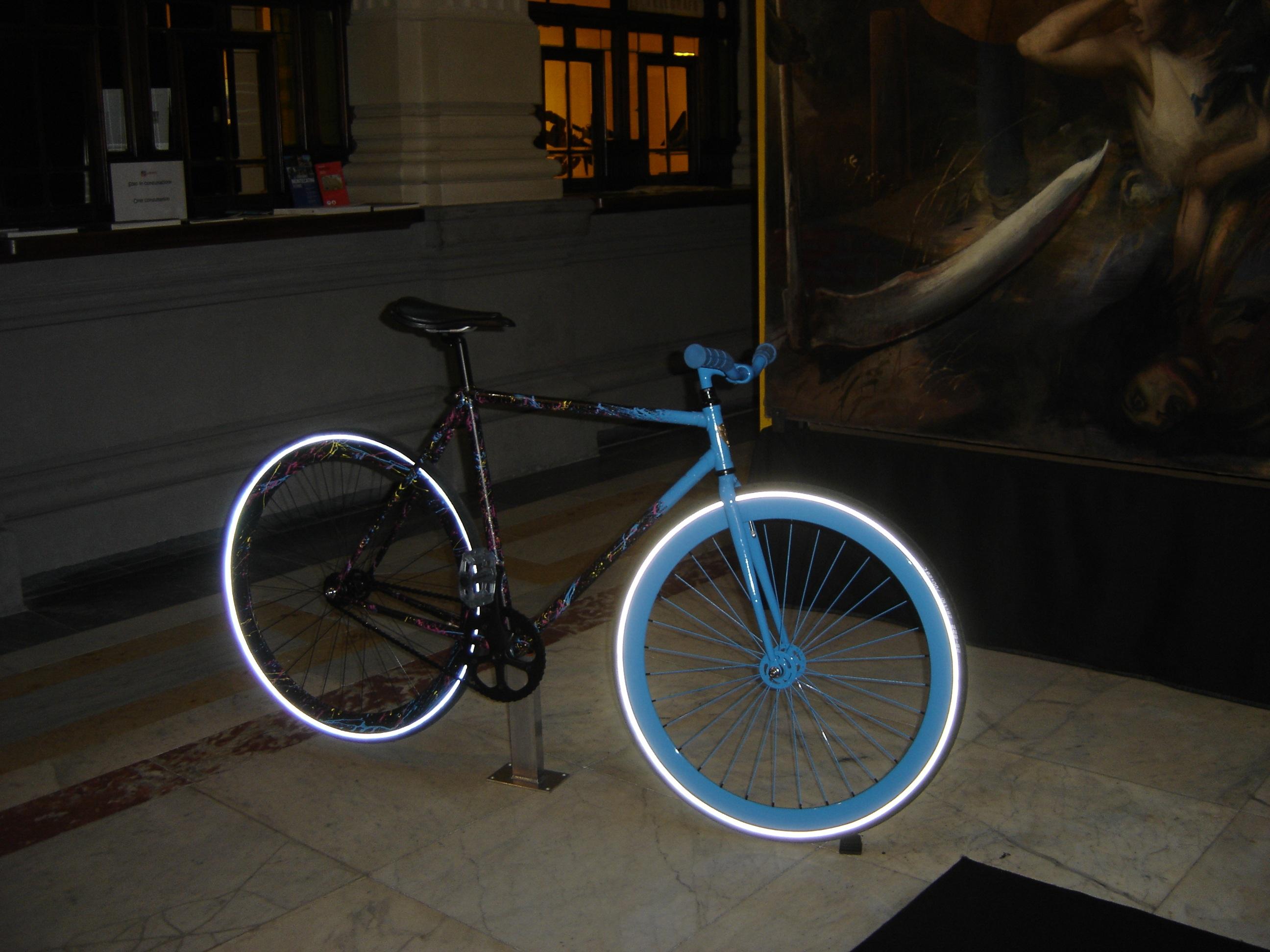 Картинки велосипеда тюнинг фото