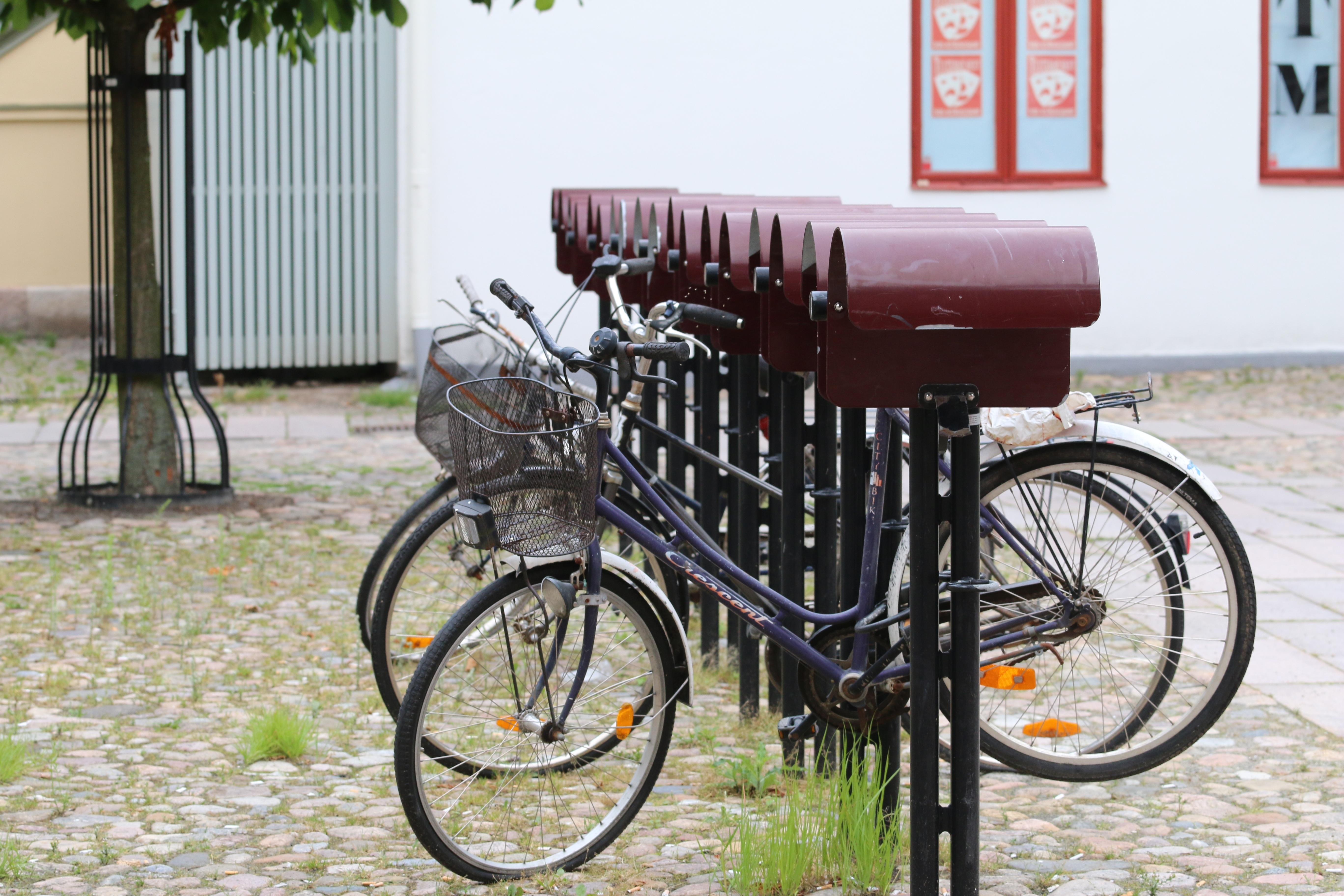 Kostenlose foto  Rad Karte Fahrrad Fahrzeug Park